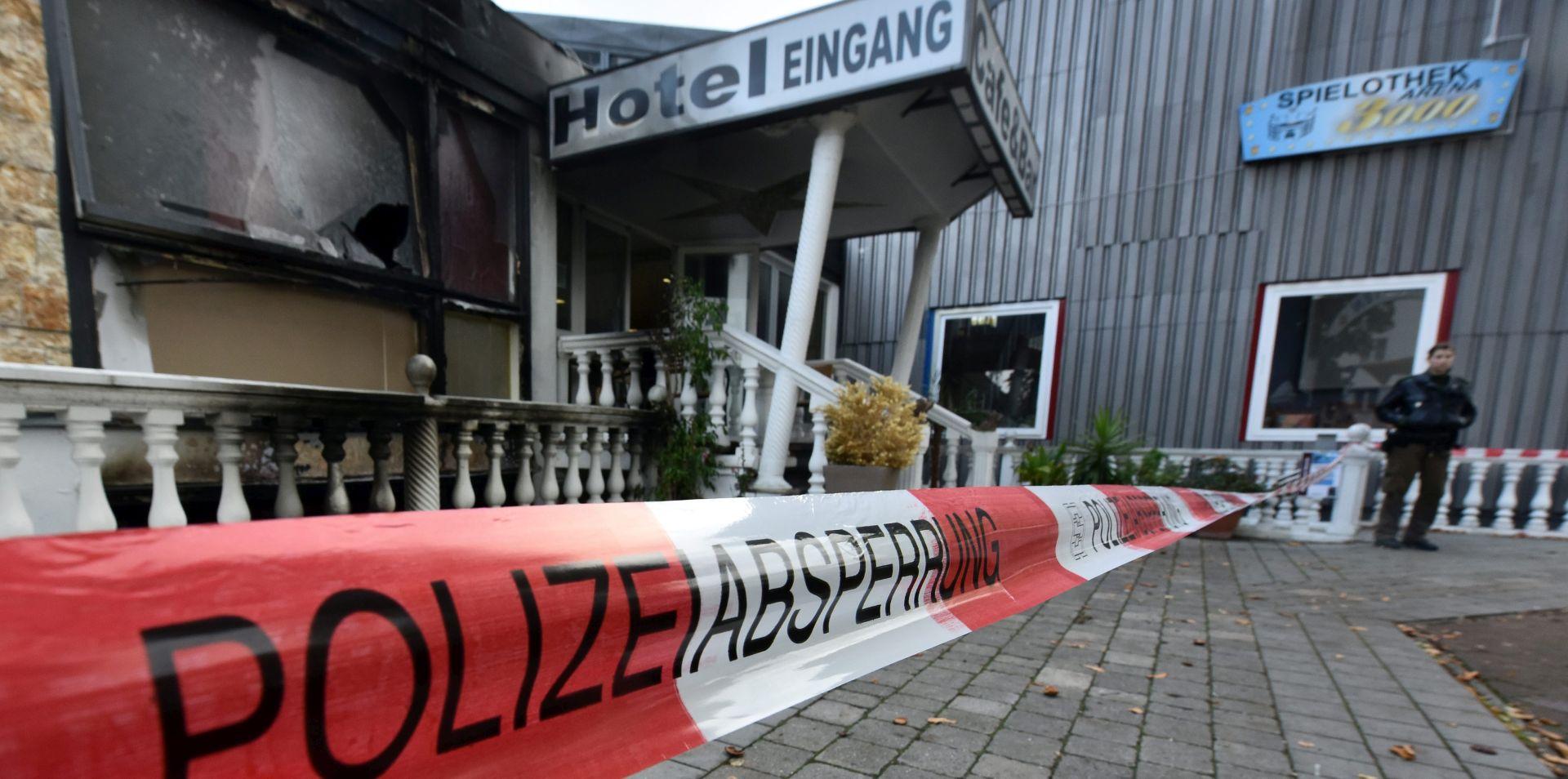Dvoje u kritičnom stanju nakon tučnjave u izbjegličkim centrima u Njemačkoj
