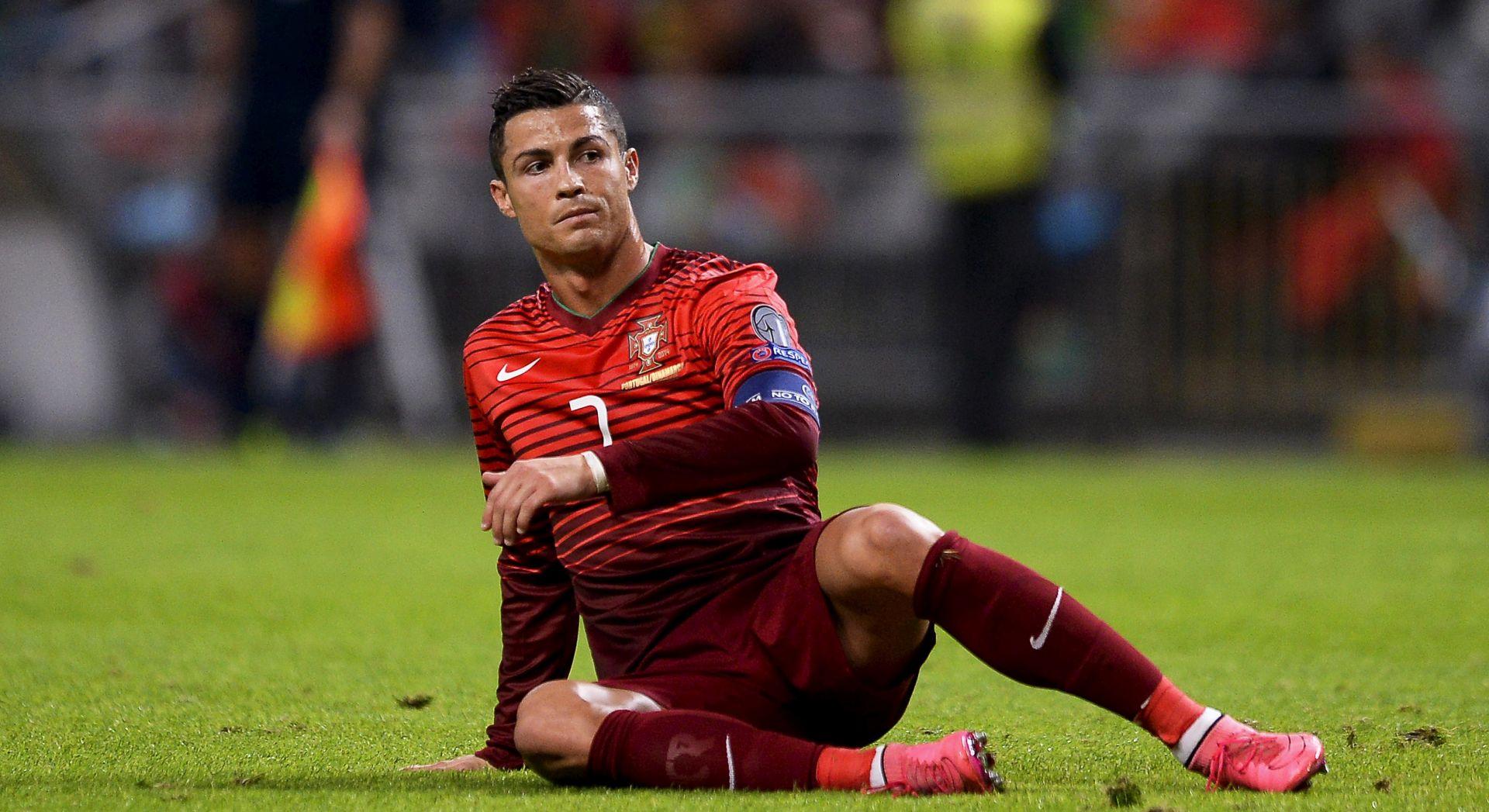 NAJBOLJI PRIJATELJ UVJEREN Ronaldo se vraća u Premiership