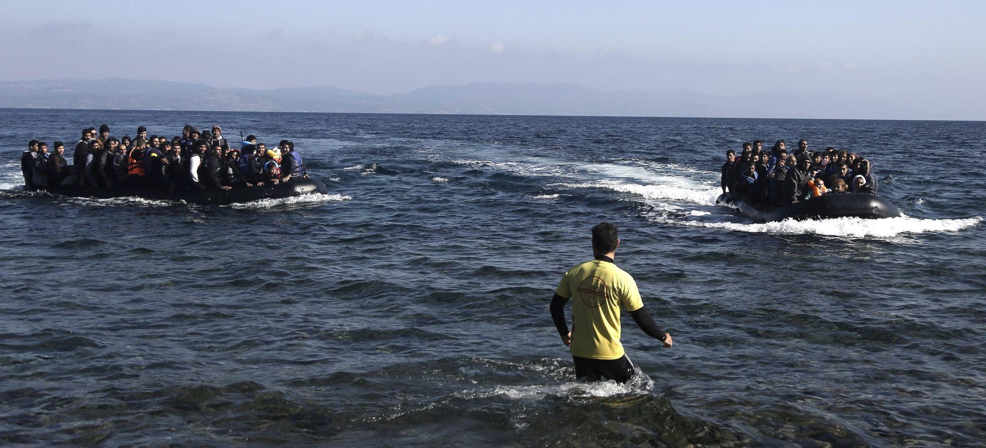 POGINULO VIŠE OD 700 MIGRANATA Kapetan potonulog broda osuđen na 18 godina zatvora