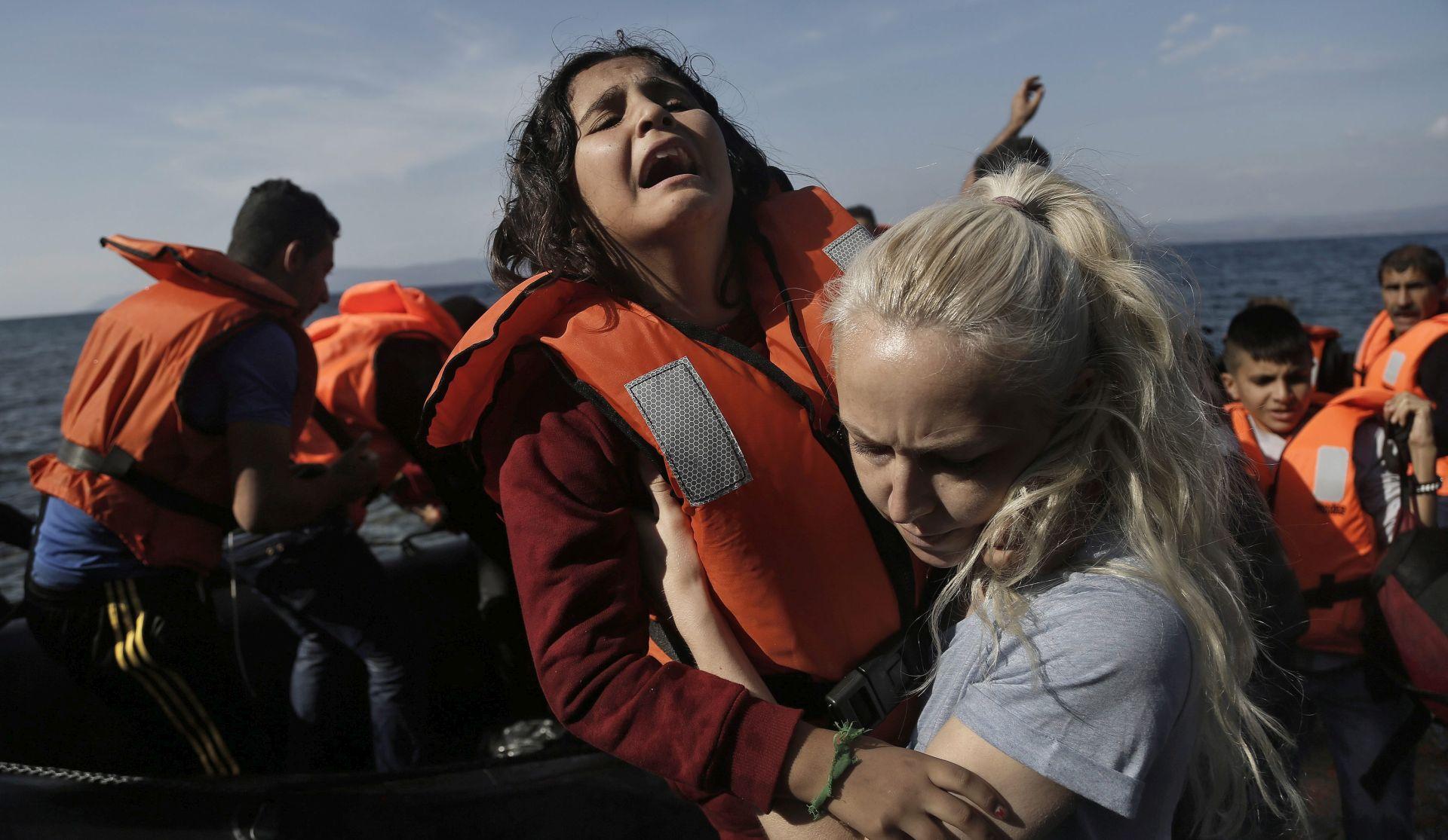 Zapovjednik pomorske misije UN: Spremni smo pucati na krijumčare migranata