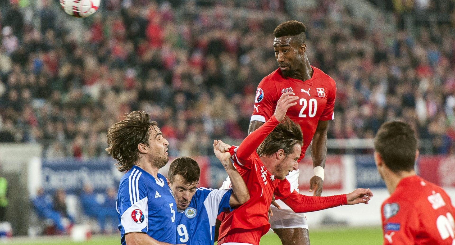 EURO2016 Španjolska i Švicarci osigurali vizu za Francusku, Englezi i dalje maksimalni