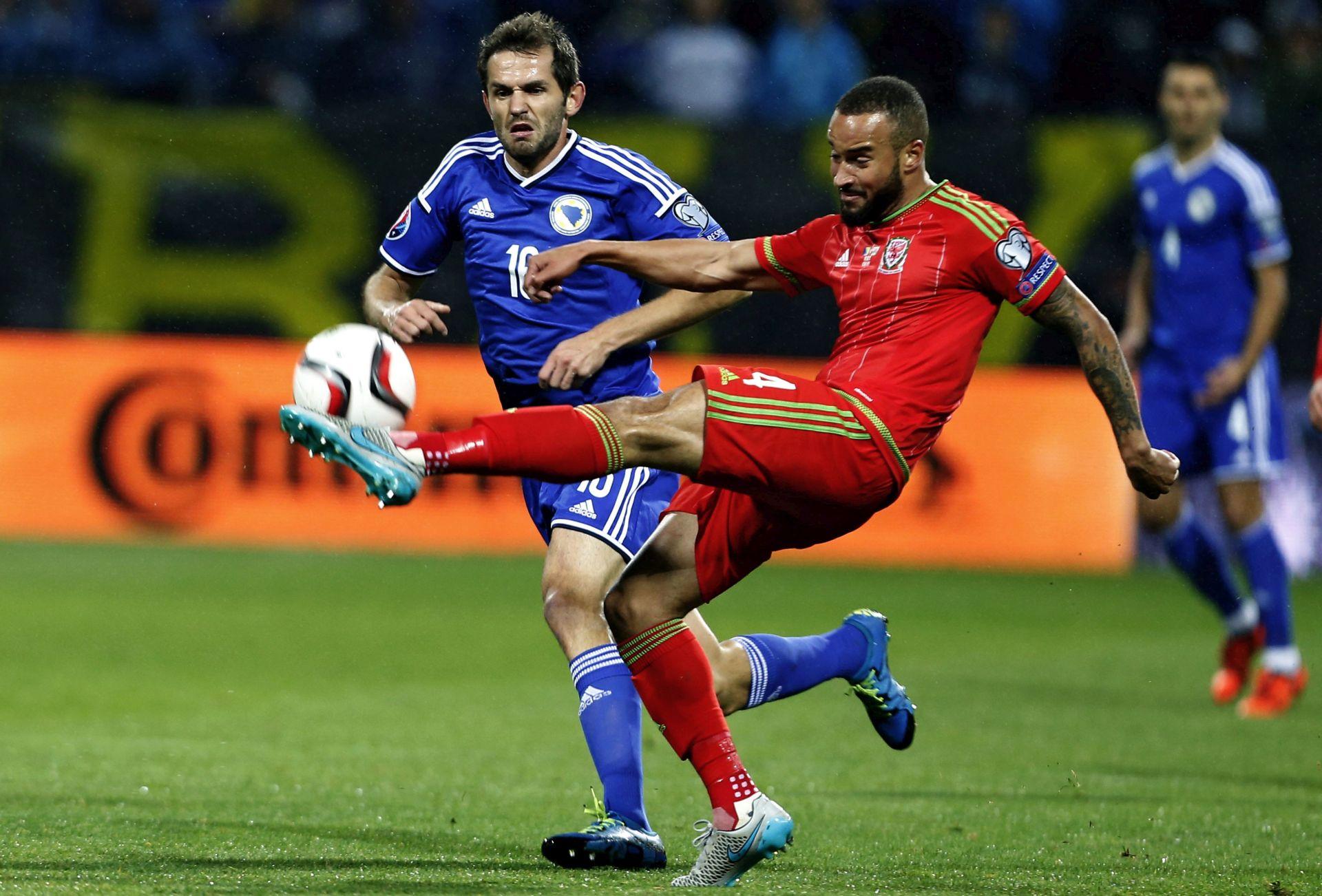 EURO2016 Belgija i Wales osigurale Francusku, slavlje BiH, Turci zakomplicirali Nizozemskoj