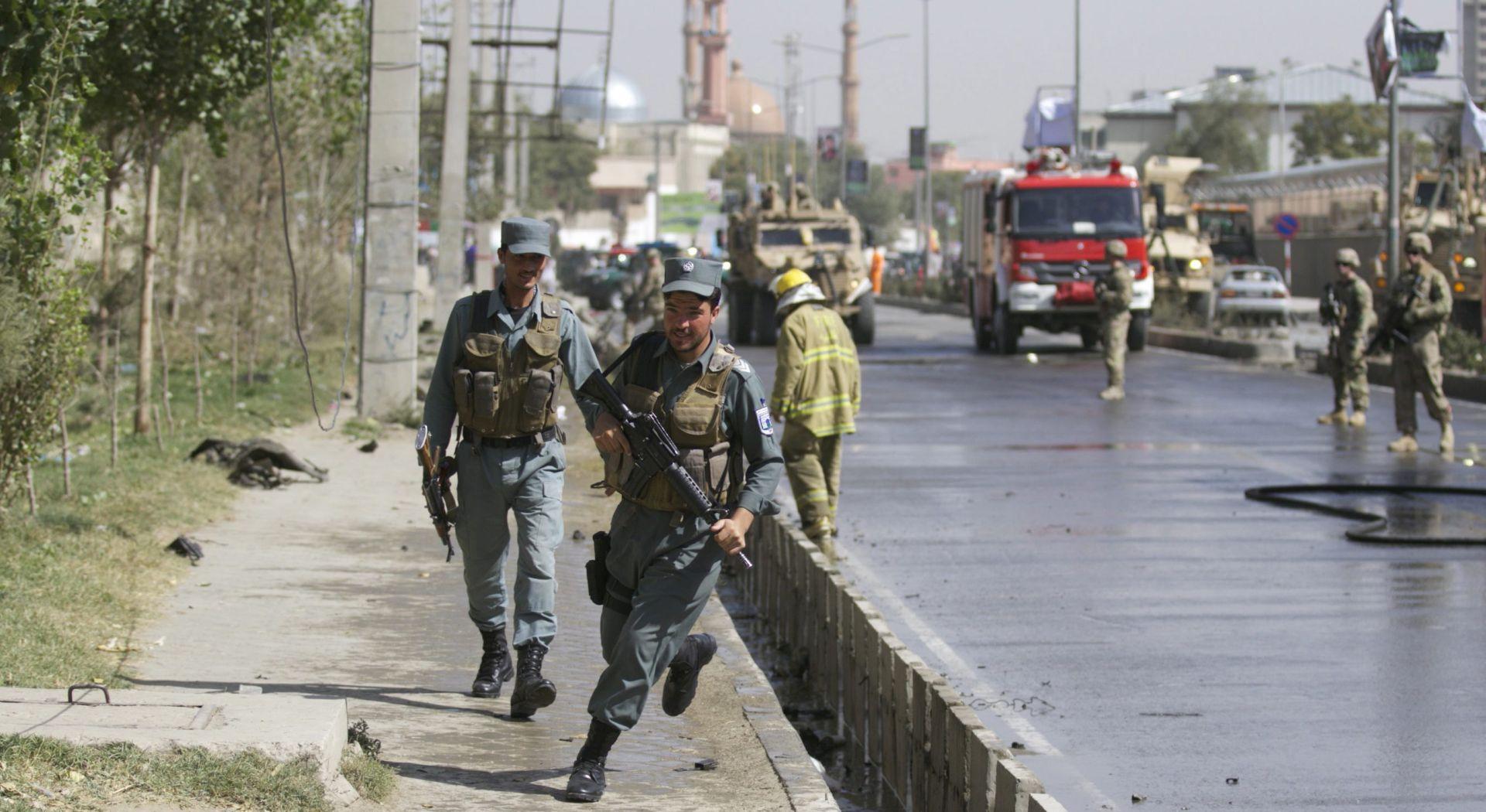 PRIPREMAO NAPAD: U Azerbajdžanu ubijen bombaš samoubojica