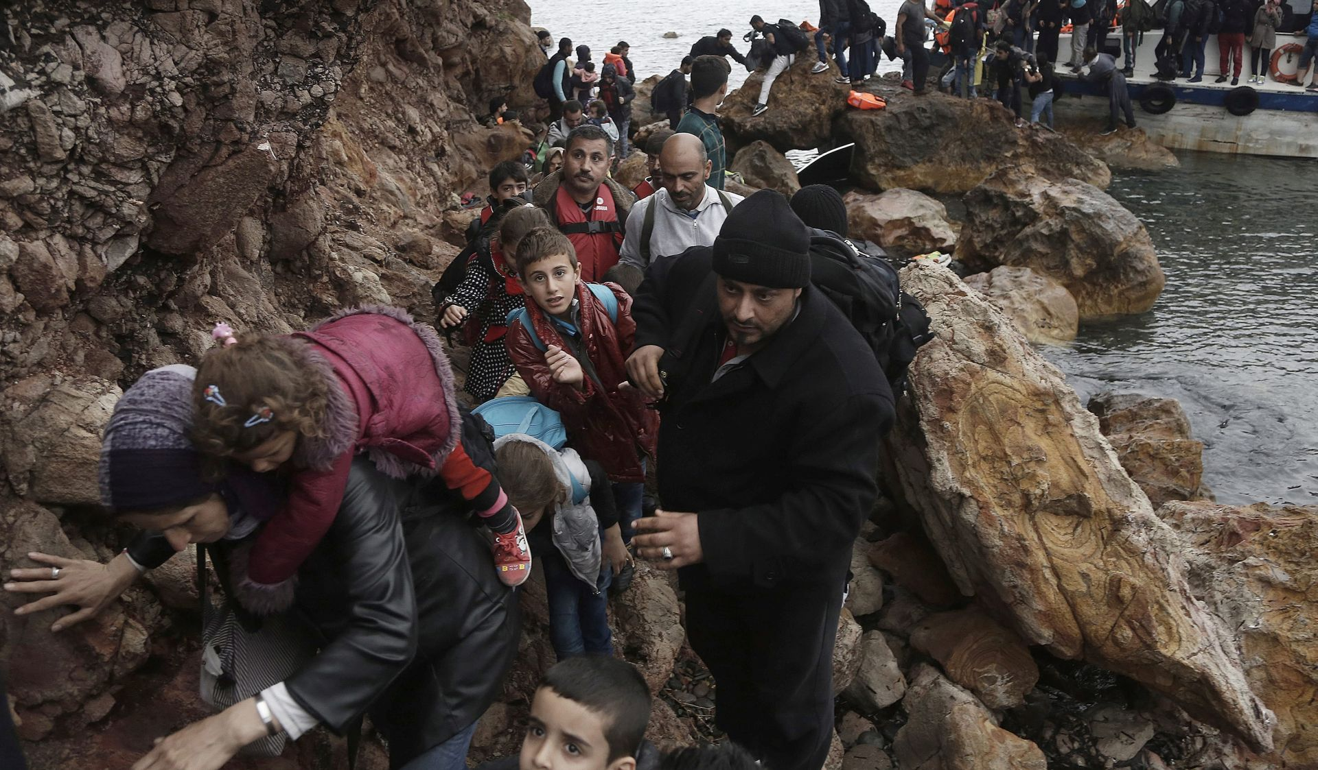 EU upozorava na mogućnost neuspjeha raspodjele migranata