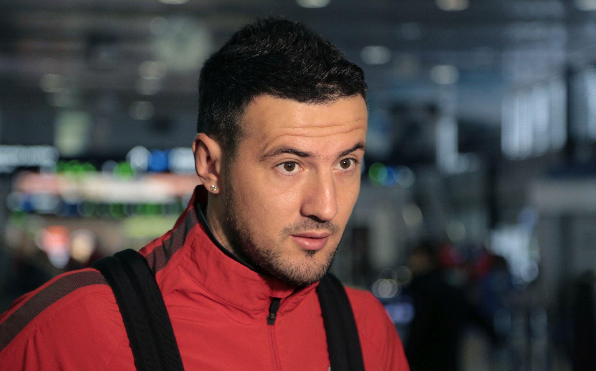 IZABRALI NAVIJAČI Danijel Subašić najbolji igrač Monaca u listopadu