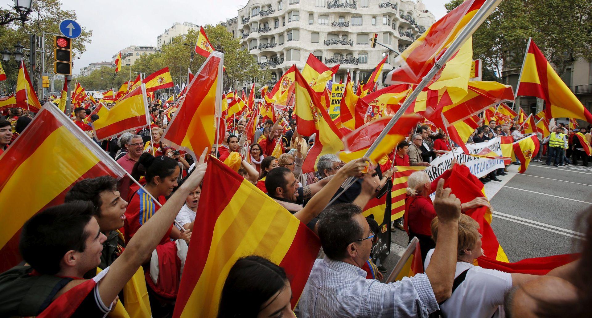 GLEDAT ĆEMO JEDAN DRUGI EL CLASICO? Francuski premijer pozvao Barcelonu u Ligue 1