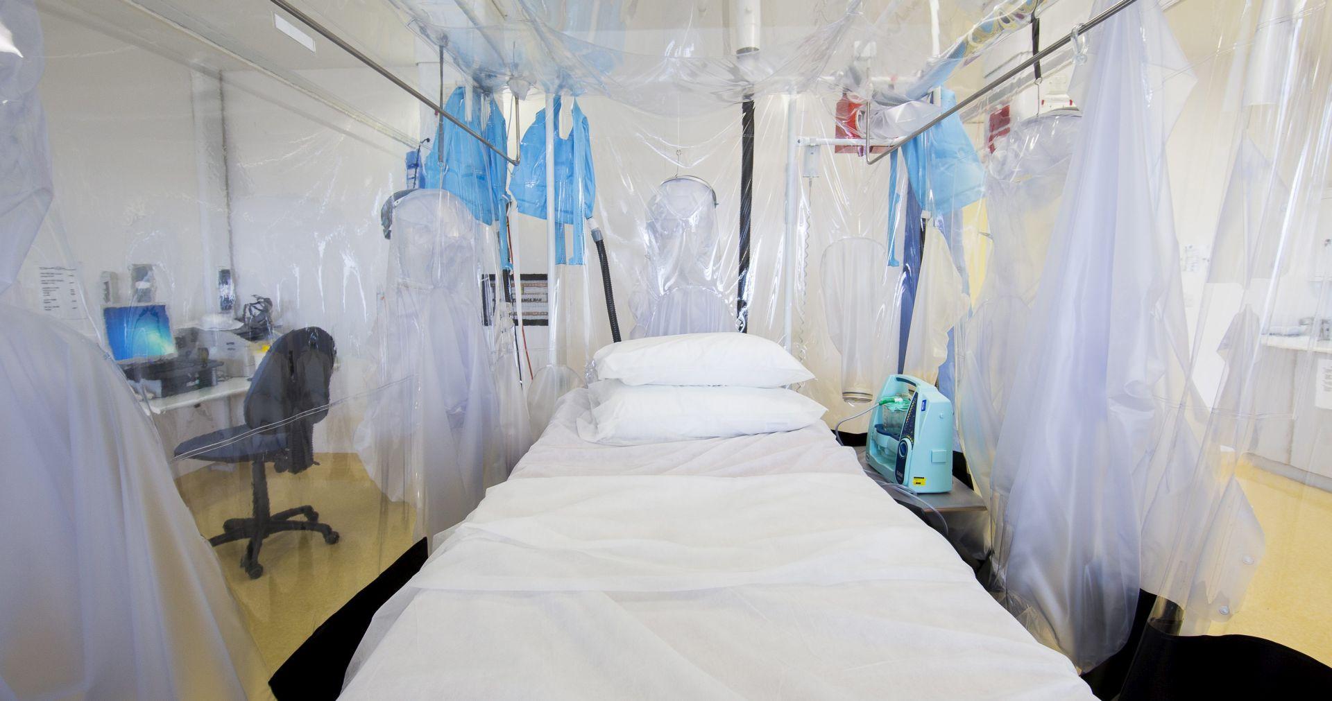 WHO POTVRDIO: Više nema ebole u Sierra Leoneu
