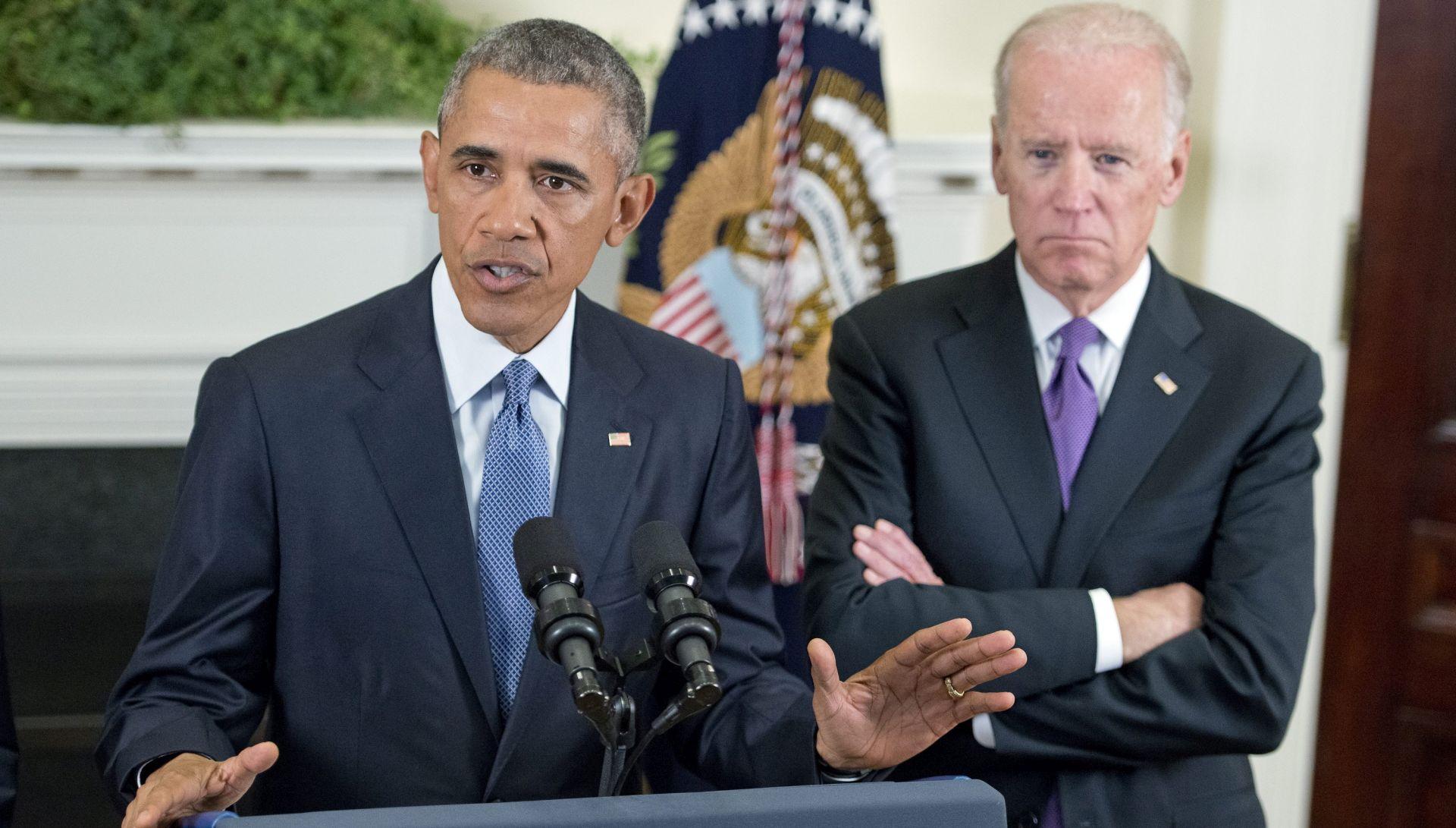 Obama: Afganistanske snage još nisu dovoljno jake