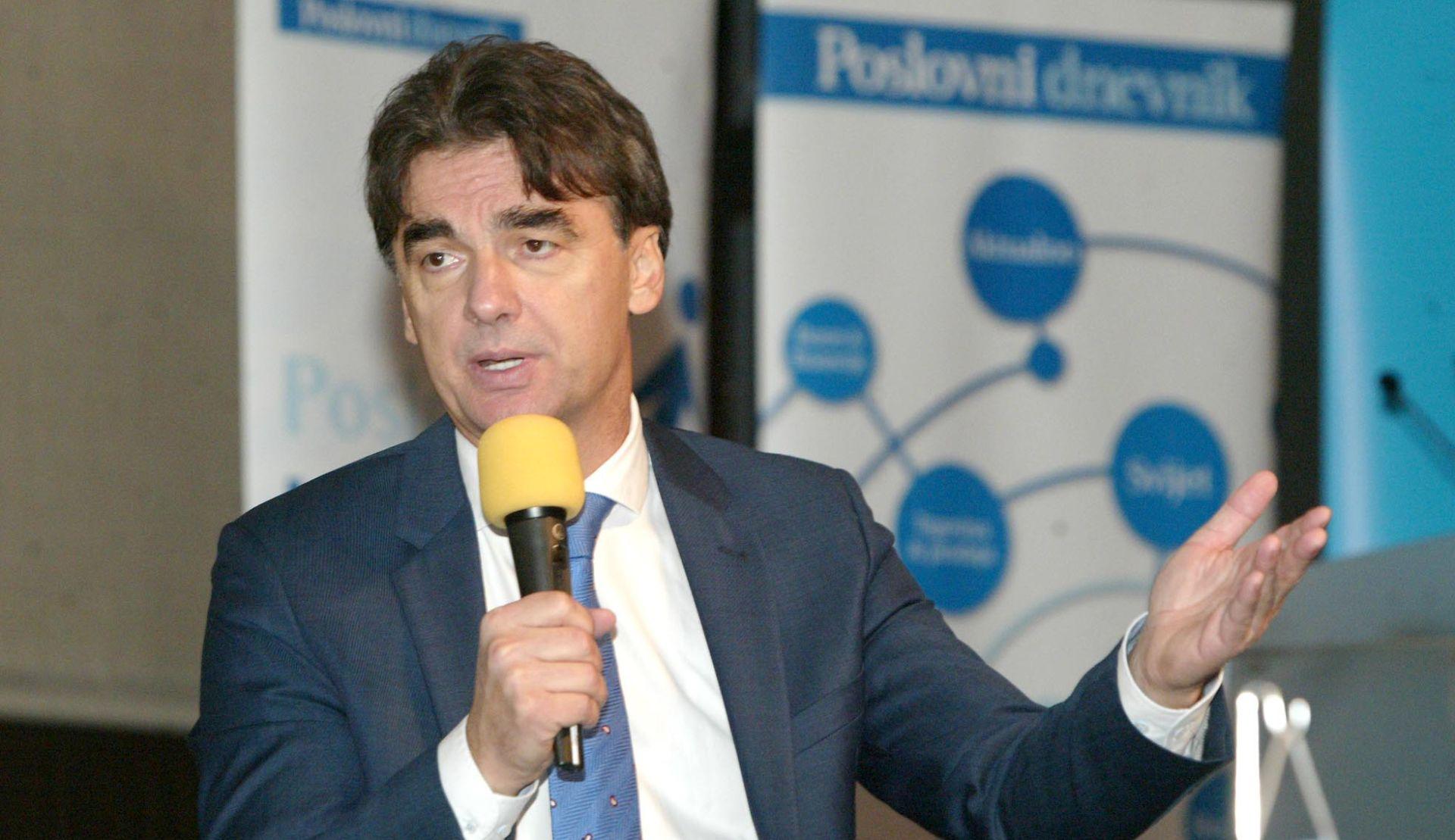Grčić: Pravi rezultati vidljivi u idućem mandatu
