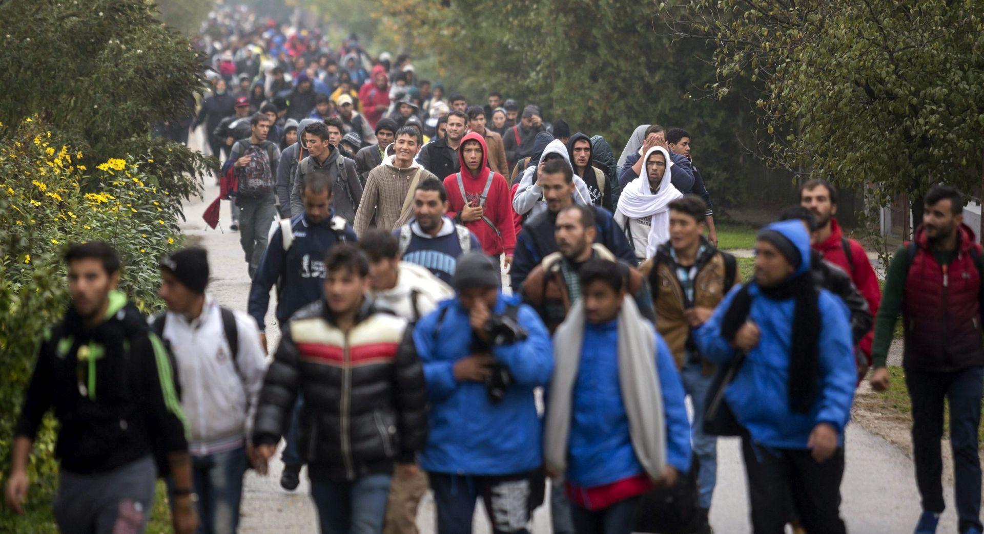 MIRO CERAR Slovenska će vojska pomagati policiji na zelenoj granici