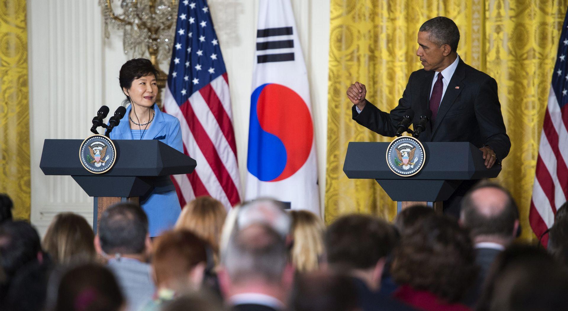 Washington će razgovarati sa Sj. Korejom ako odustane od nuklearnog programa