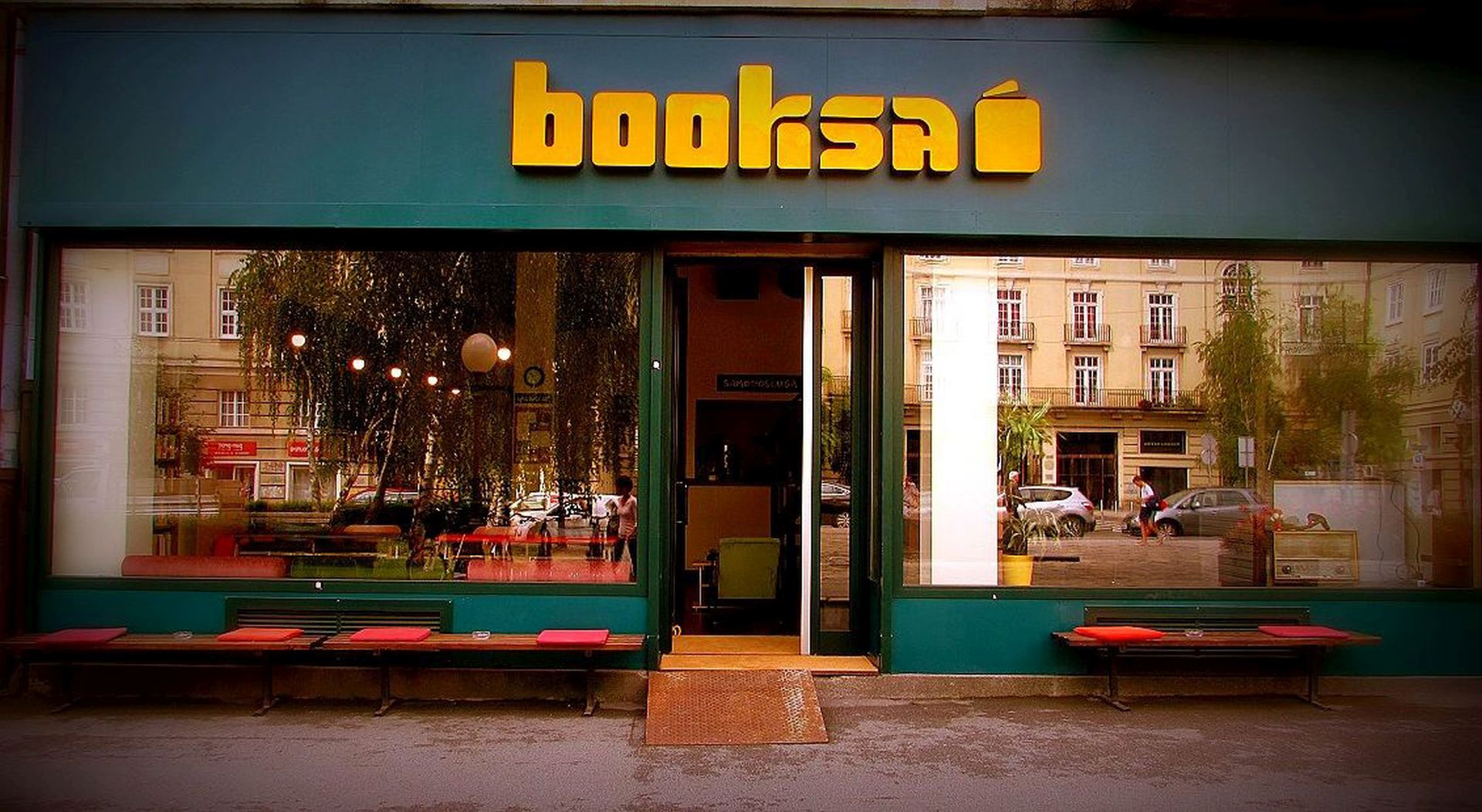 Baltičke zemlje na Reviji malih književnosti idući tjedan u Booksi