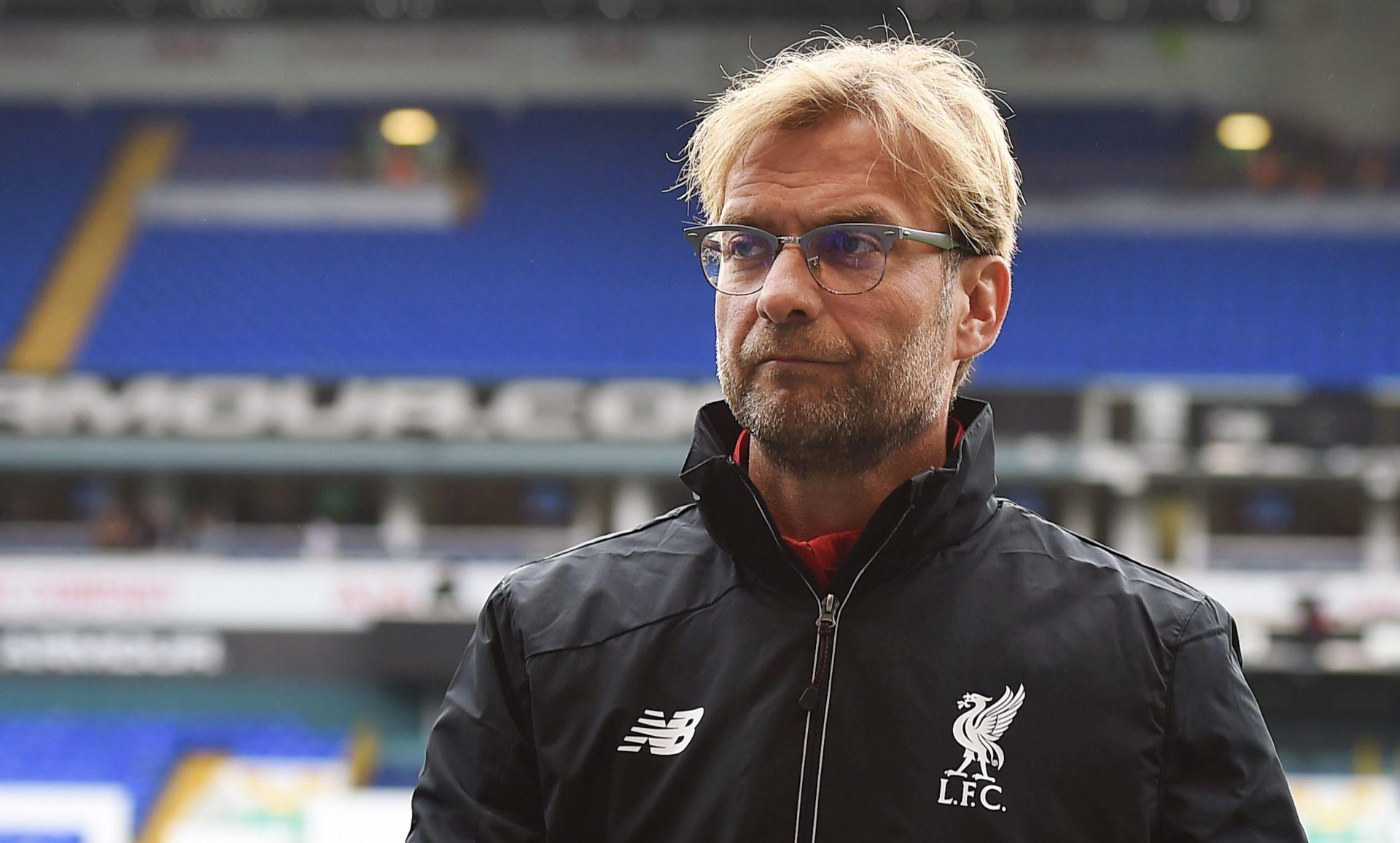 SPECIAL ONE VS. NORMAL ONE Klopp: Mourinho može biti dobar lik, ako nisi sudac ili novinar; Mourinho: Klopp je jedan od najboljih trenera