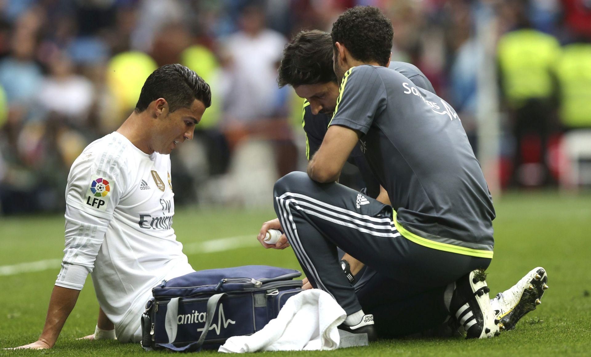 VIDEO: Real slavio protiv Levantea, Cristiano Ronaldo za povijest!