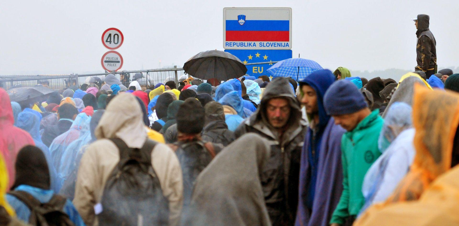 IZBJEGLIČKA KRIZA Cerar: Stanje napeto, Hrvatska dovodi previše migranata
