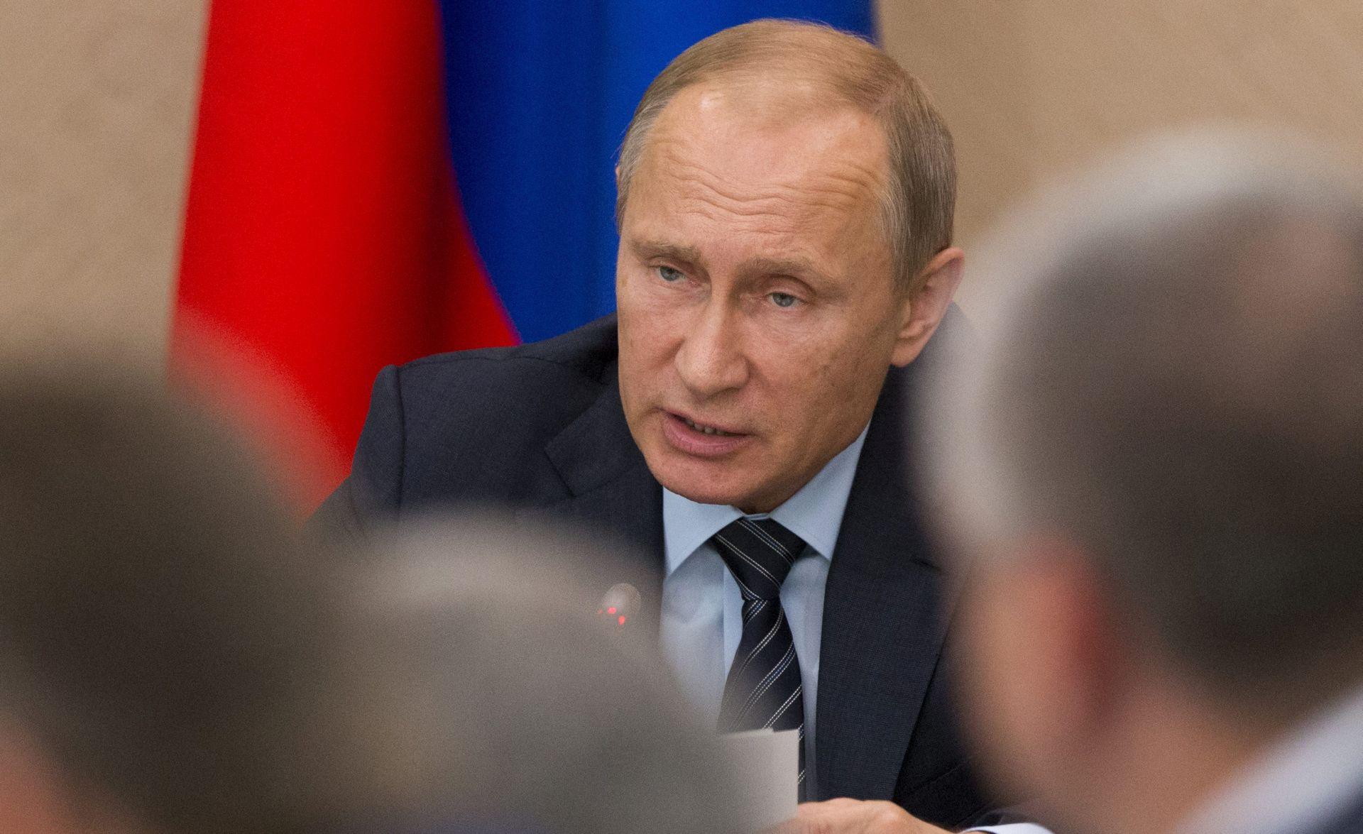 BLOOMBERG Kremlj priznao da je u početku lagao oko vojnog angažmana u Siriji