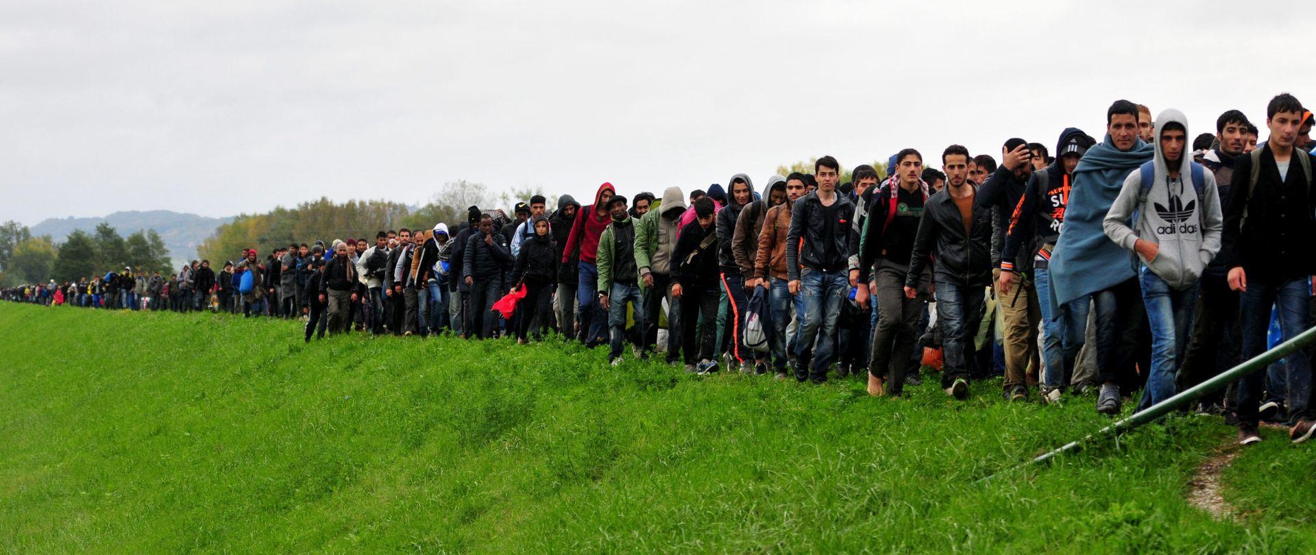 'EUROPA NEMA SVOJU VANJSKU POLITIKU' Turska se sprema na desetke tisuća novih izbjeglica iz Sirije