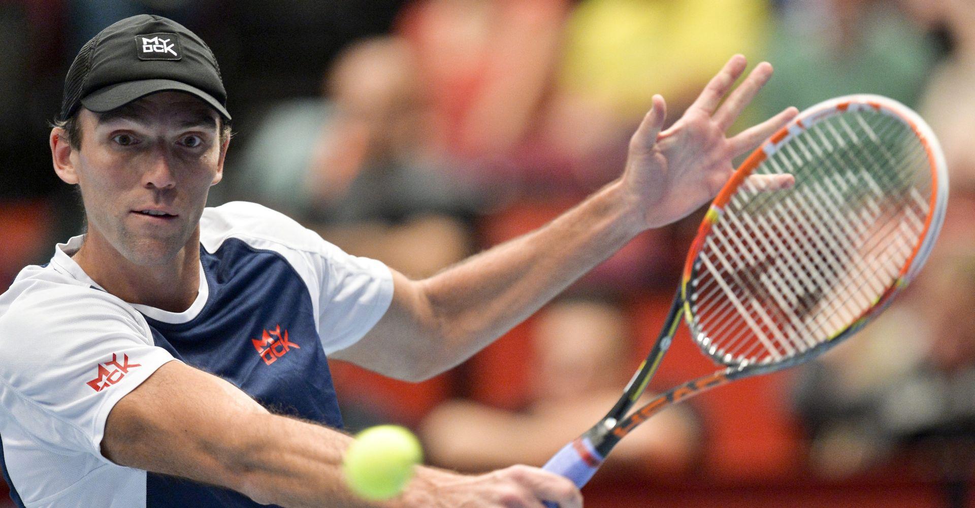ATP BASEL Ivo Karlović s 25 aseva protiv Lajovića do četvrtfinala