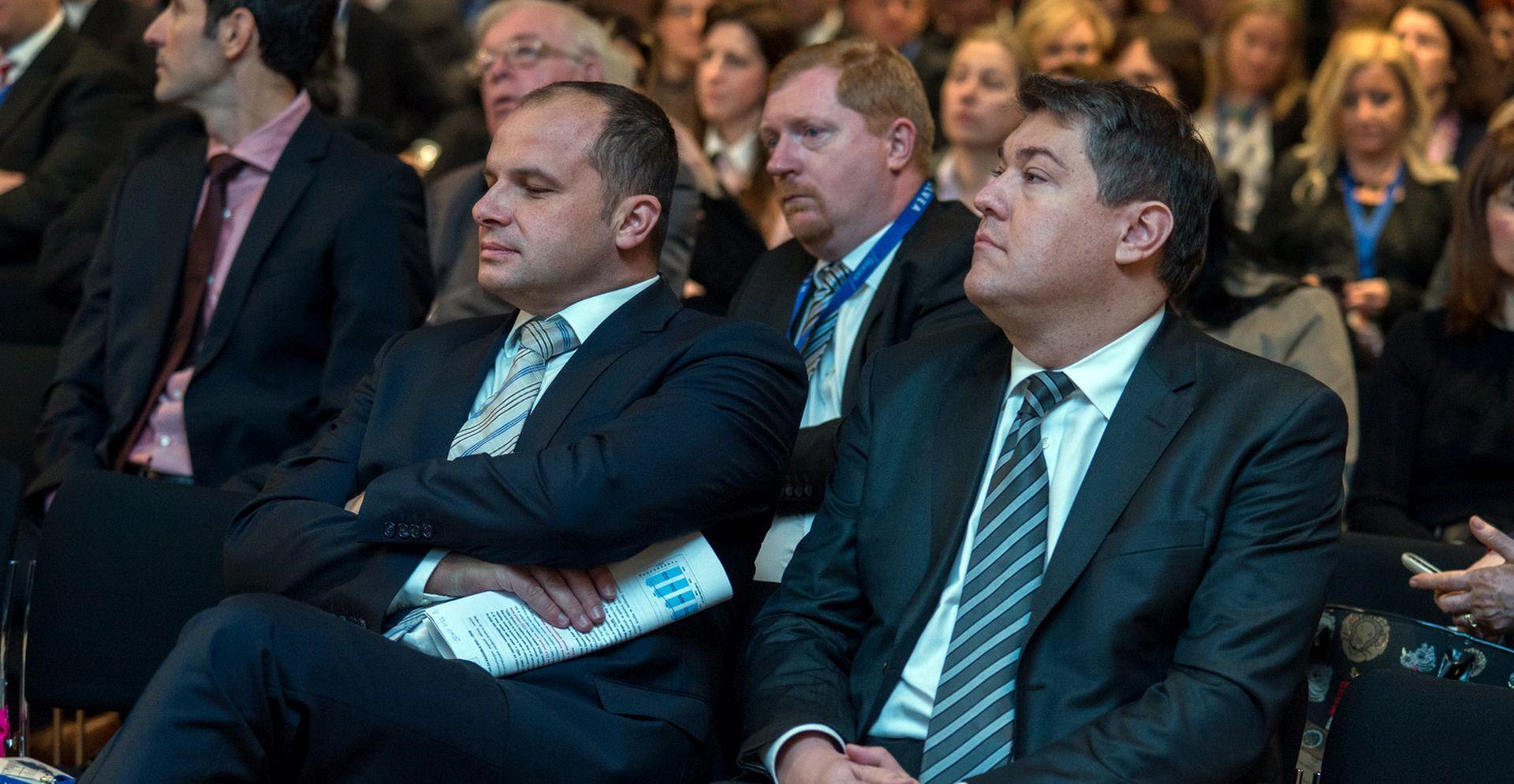 Lalovac: Veliki javni dug i zbog Petrokemije ili HPB-a