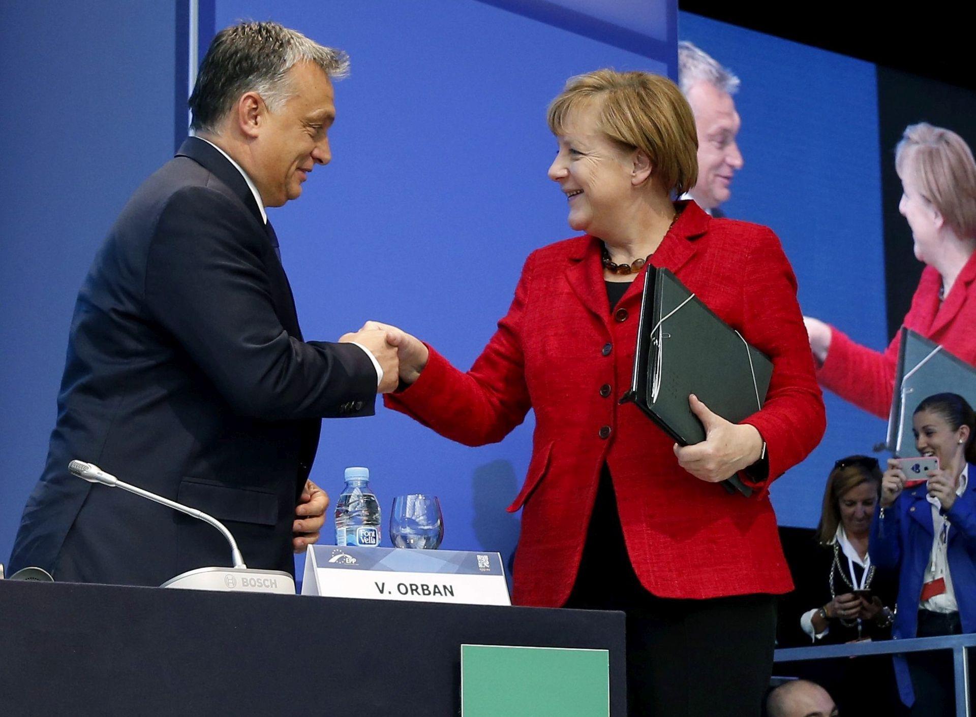 VIKTOR ORBAN Europa je trenutno bogata i slaba, a to je moguća najopasnija situacija