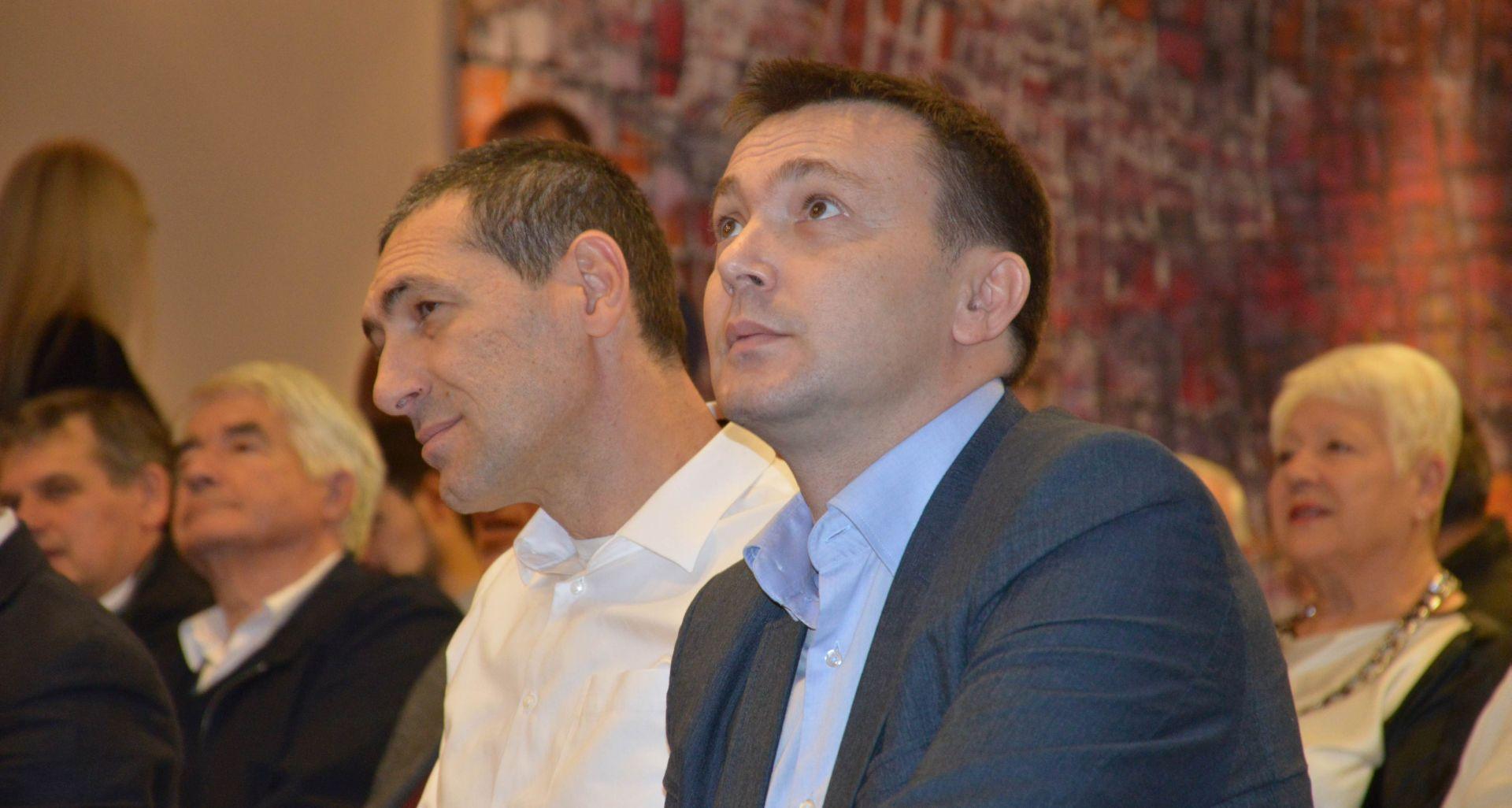 """IZBORI 2015. Bauk: Nema """"trećeg puta"""", svi koji ne žele Karamarka za premijera neka daju glas Milanoviću"""