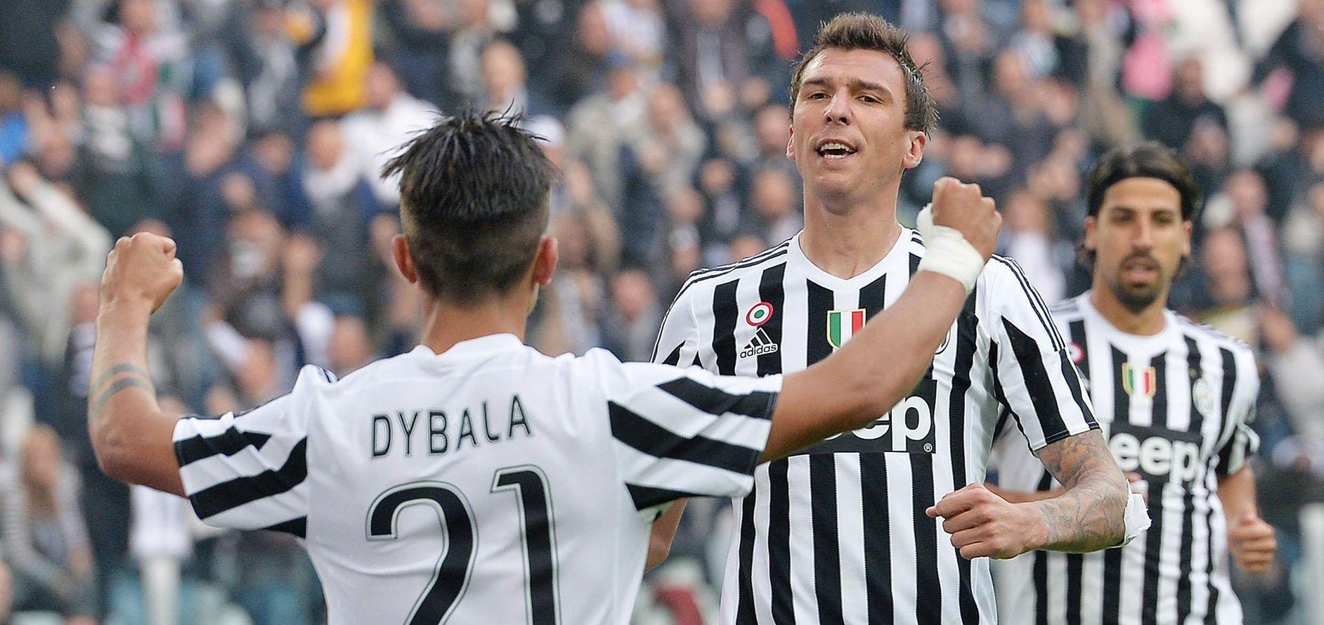 VIDEO: SERIE A Juventus svladao Atalantu, Mandžukić napokon među strijelcima