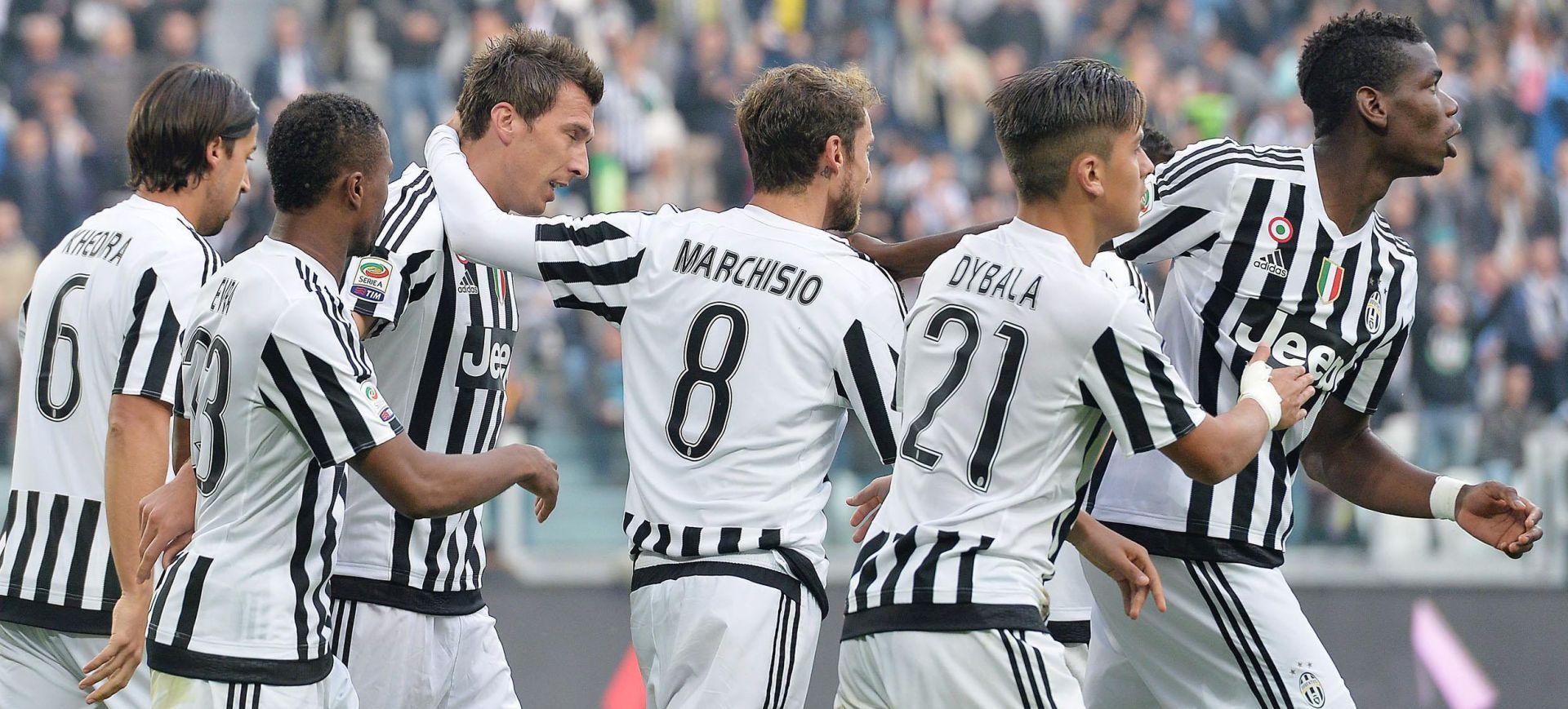 Juventus u LP zaradio 89 milijuna eura, Rijeka zaradila više od Dinama