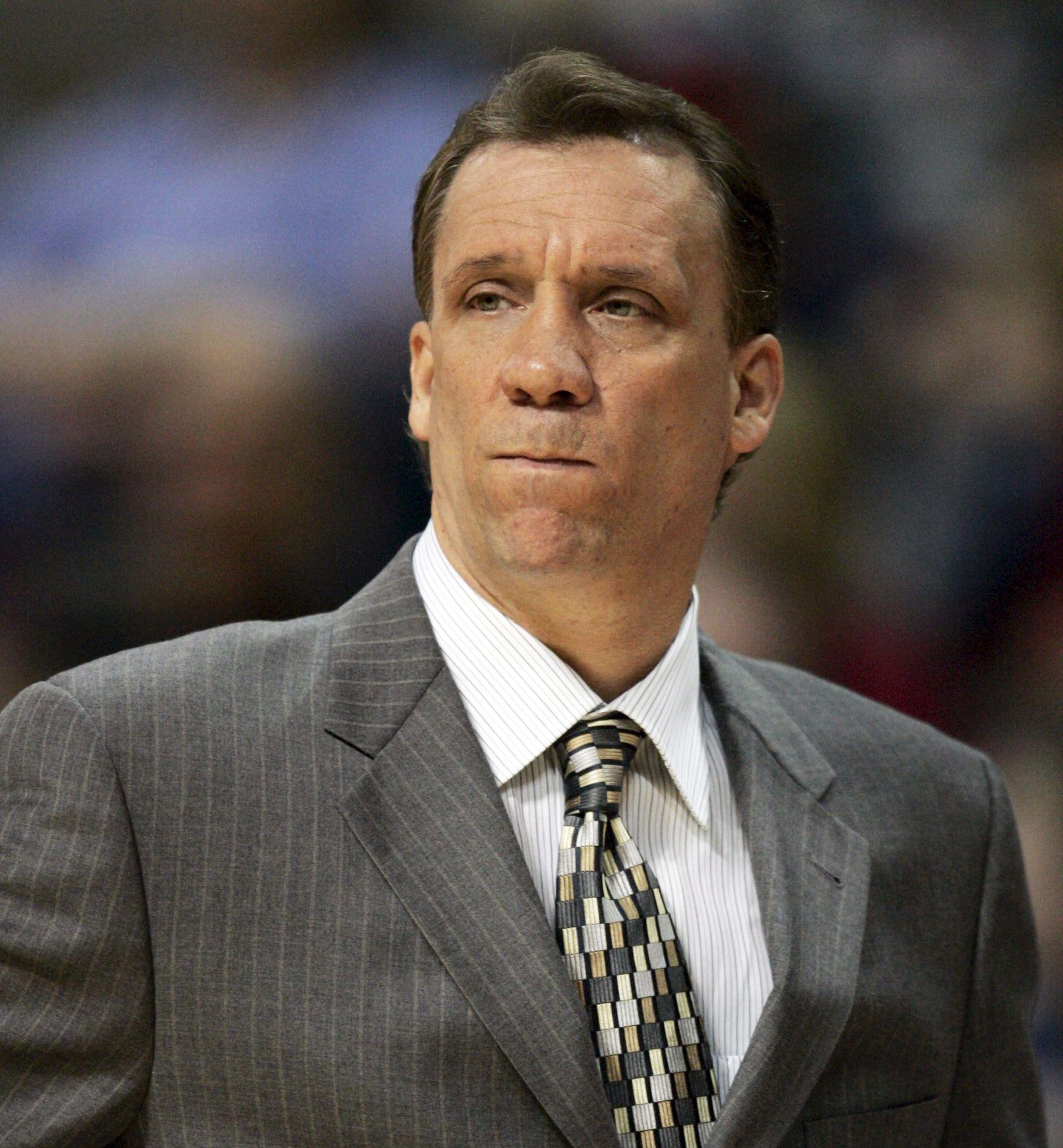NBA: Preminuo trener Minnesote Flip Saunders
