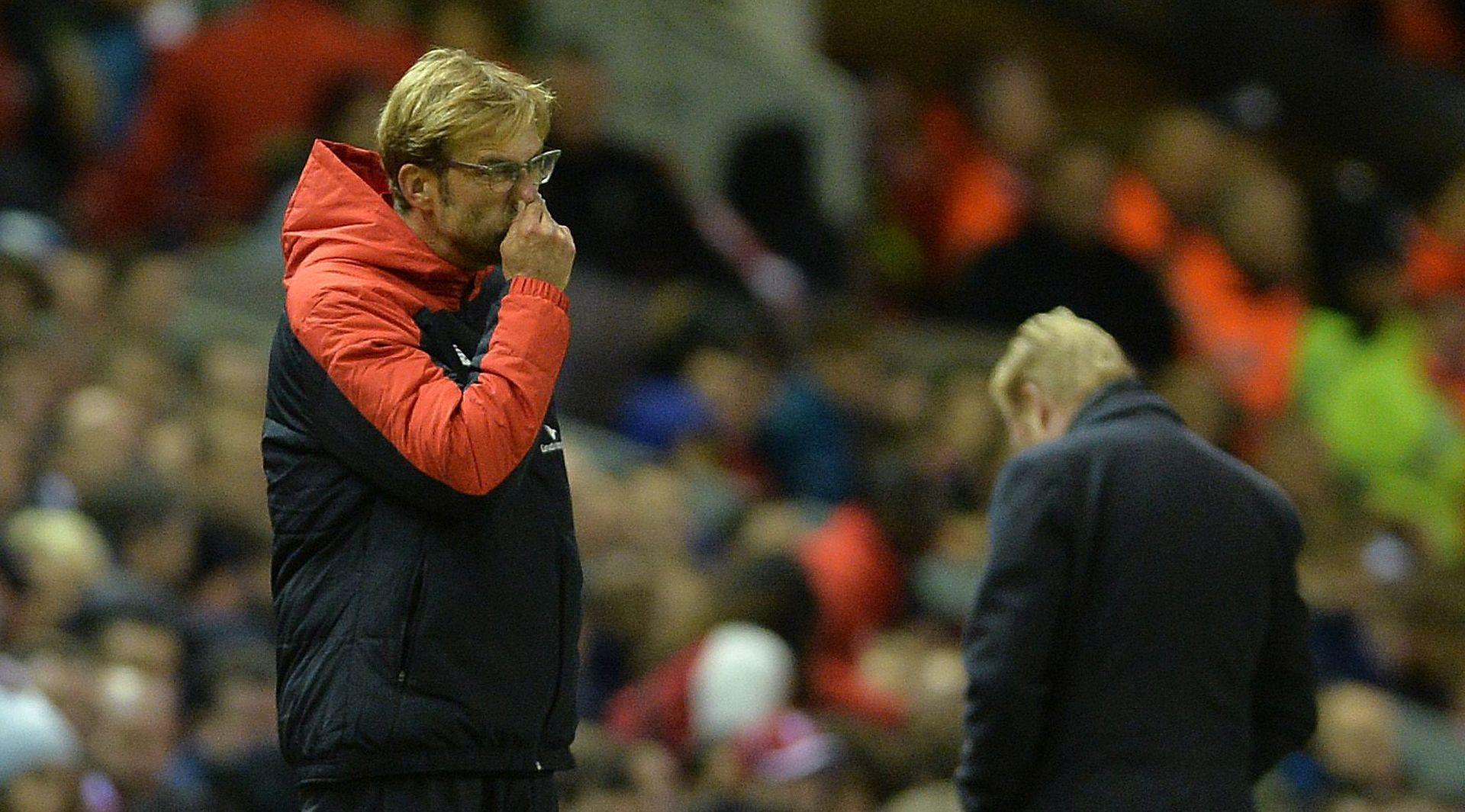 PREMIERLIGA Klopp i dalje bez pobjede, 'Redsi' remizirali i sa Southamptonom