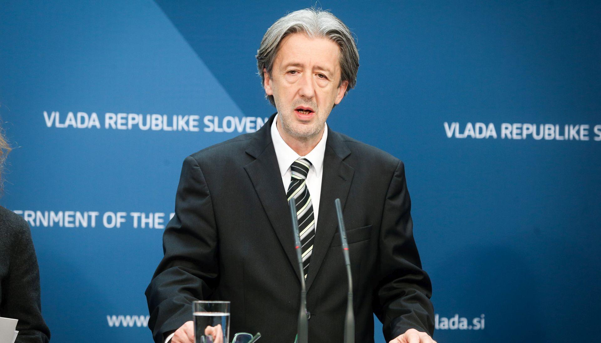 Novi sustav registracija migranata u Sloveniji, Ljubljana hvali suradnju s Hrvatskom
