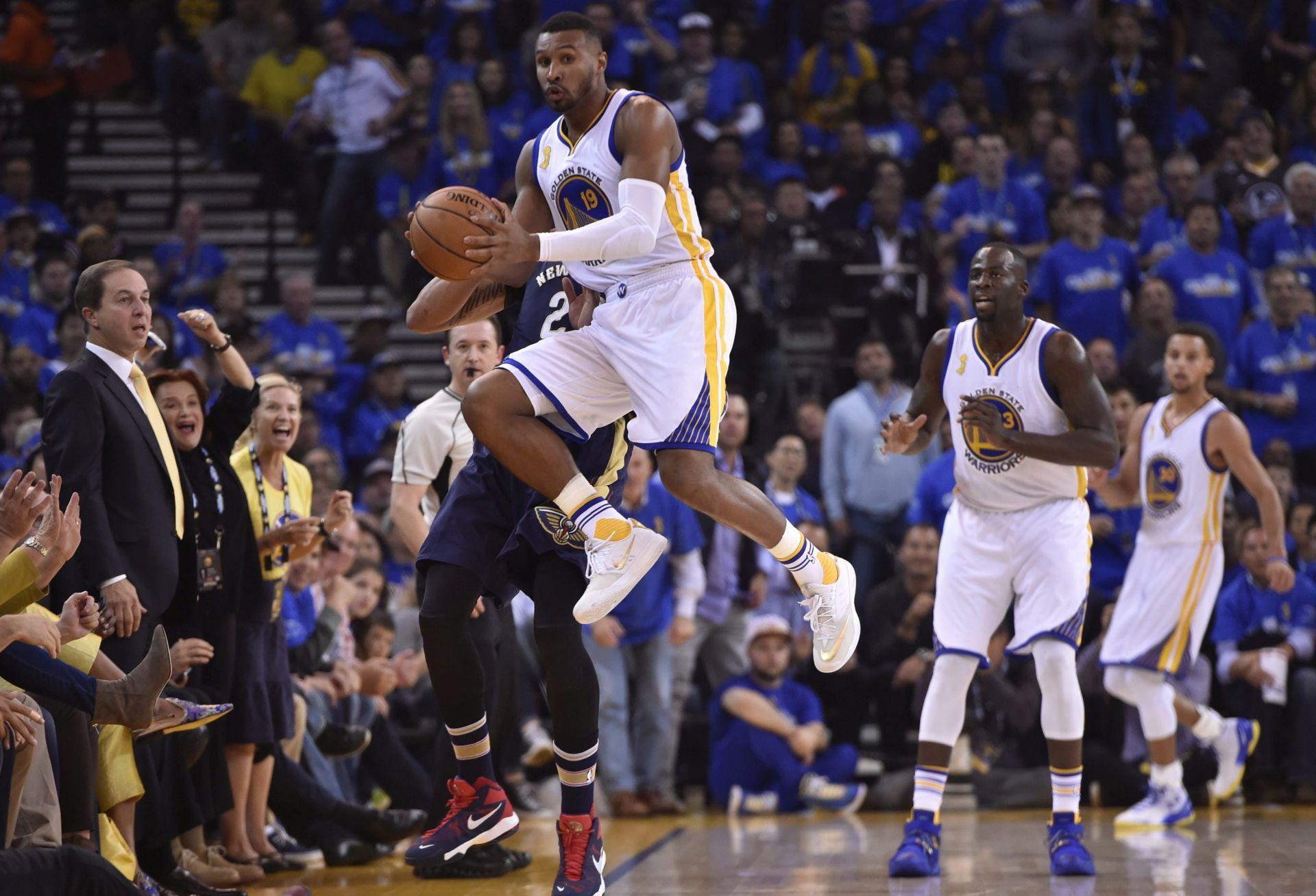VIDEO: NBA Golden State sezonu otvorio pobjedom