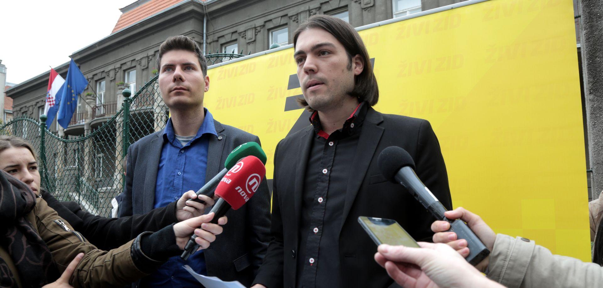 """PERNAR """"Odbili smo surađivati u vlasti s HDZ-om, zato nas napadaju"""""""