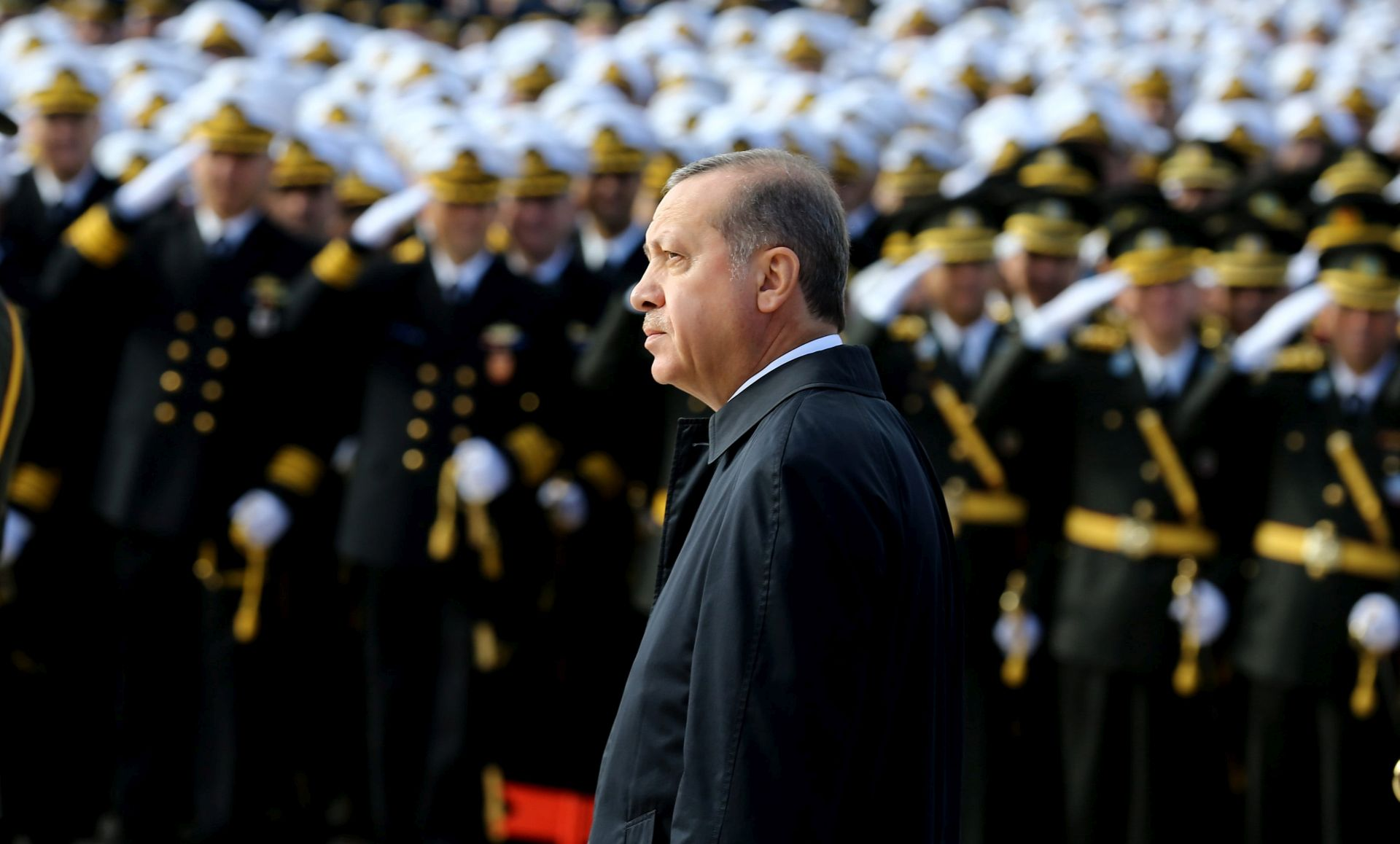 Pedeset međunarodnih medija poslalo otvoreno pismo turskom predsjedniku