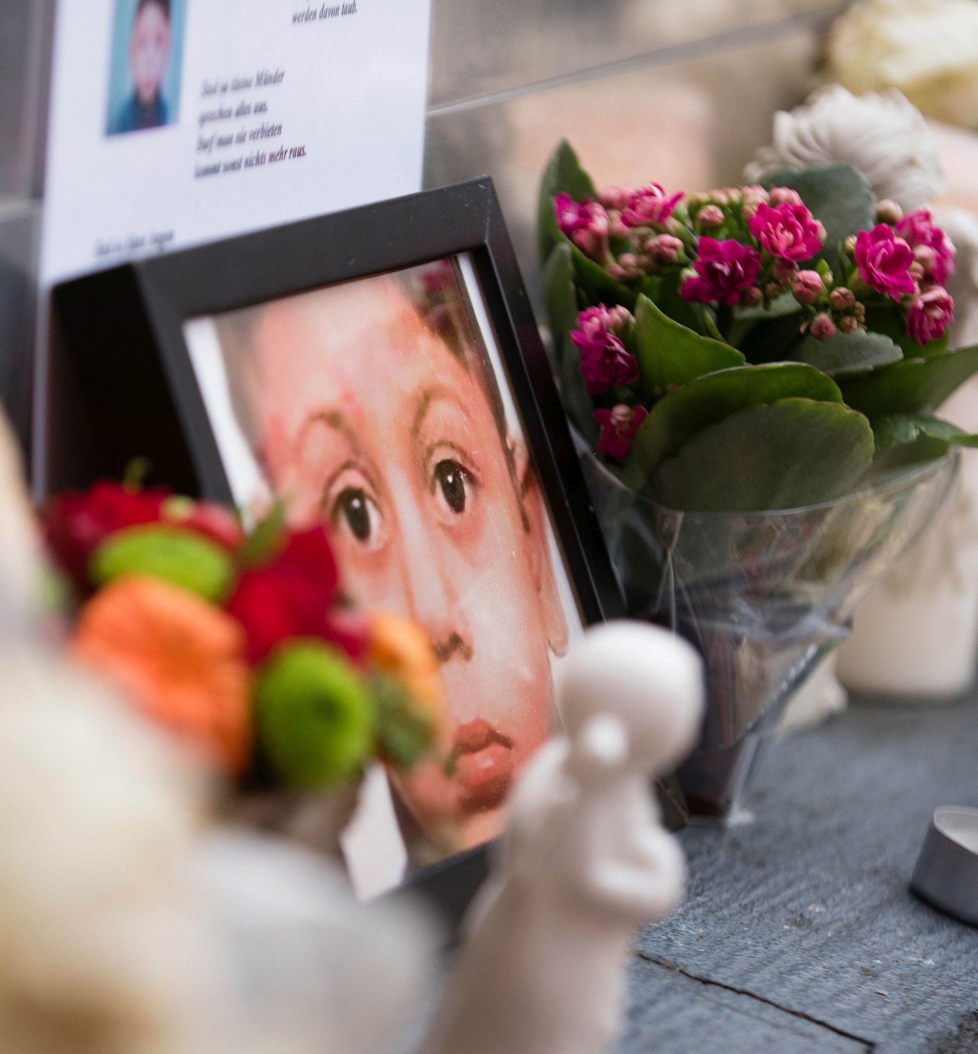 Ubojica malog izbjeglice u Berlinu priznao i drugo ubojstvo
