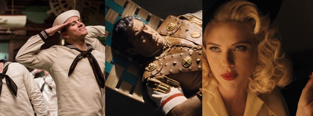 VIDEO: Najave za zanimljivu komediju 'Hail Caesar'