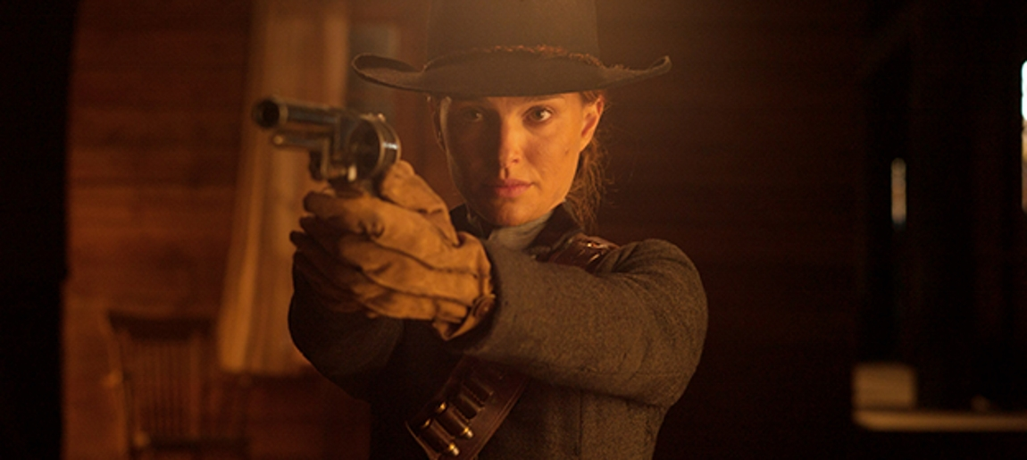 VIDEO: Najave i intervjui za vestern film 'Jane Got a Gun'