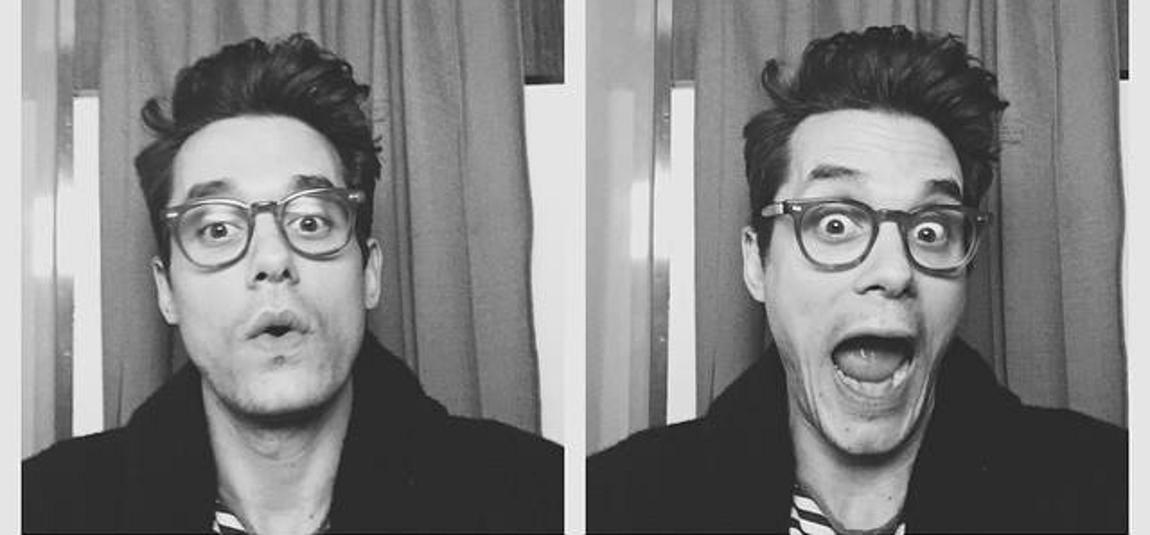 VIDEO: Pogledajmo Johna Mayera u live izvedbi pjesme 'Wheel'