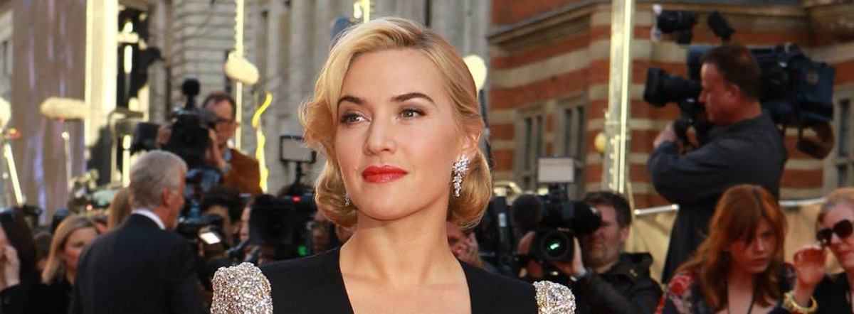 VIDEO: Pogledajte Kate Winslet u retro editorijalu