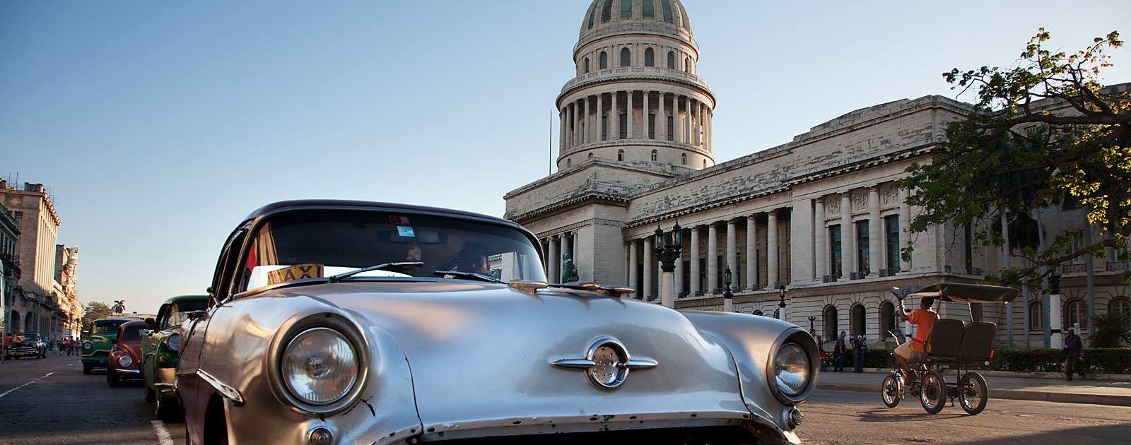 VIDEO: Proletimo iznad glavnog grada Kube