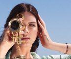 VIDEO: Lana Del Rey uživa u životu i sprema nove projekte