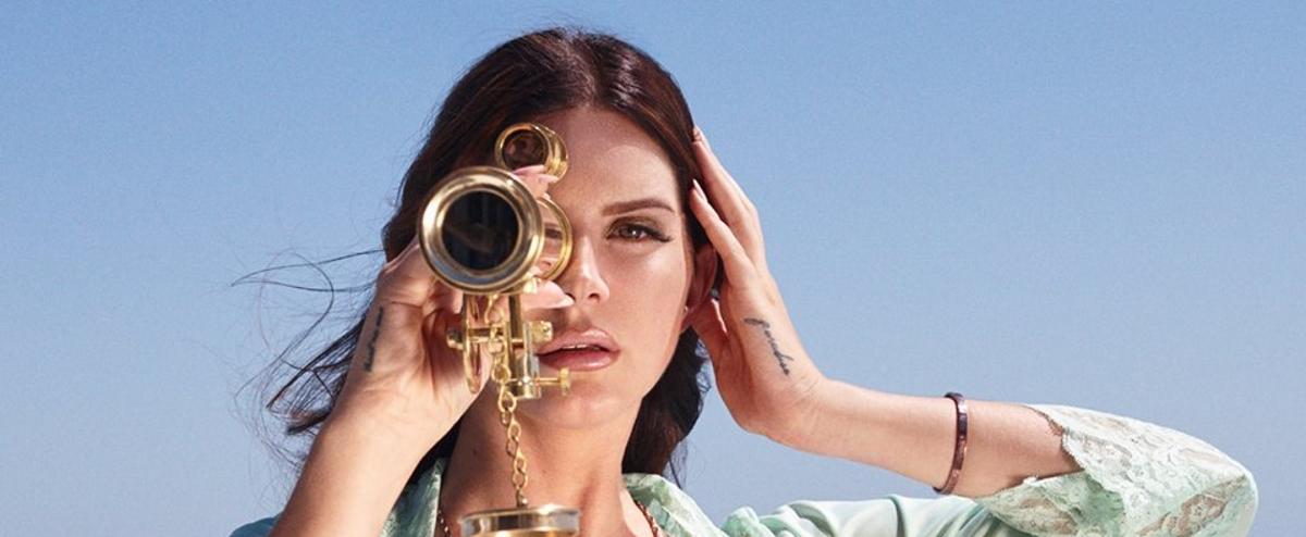 VIDEO: Odmorimo se uz novi hit Lane Del Rey – 'Love'