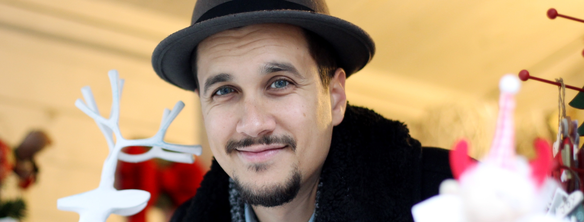 KRATKI ODMOR Marko Tolja posjetio Pariz, pred njim je koncert karijere u KD Lisinski