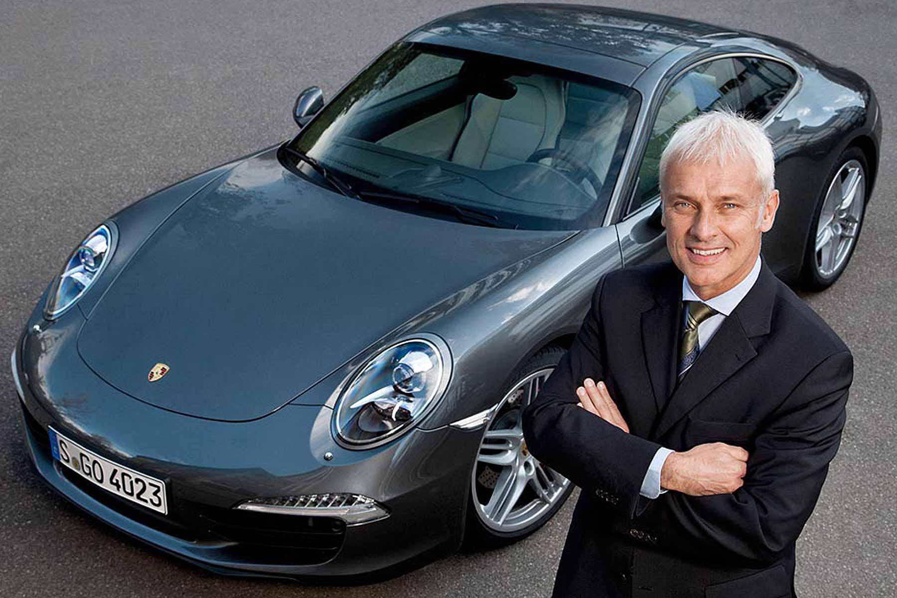 """""""Volkswagen ne treba biti broj 1 pod svaku cijenu"""""""