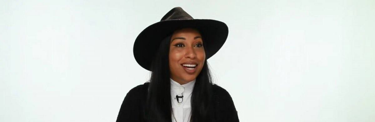 VIDEO: Melanie Fiona izdala novi single s porukom 'I Tried'