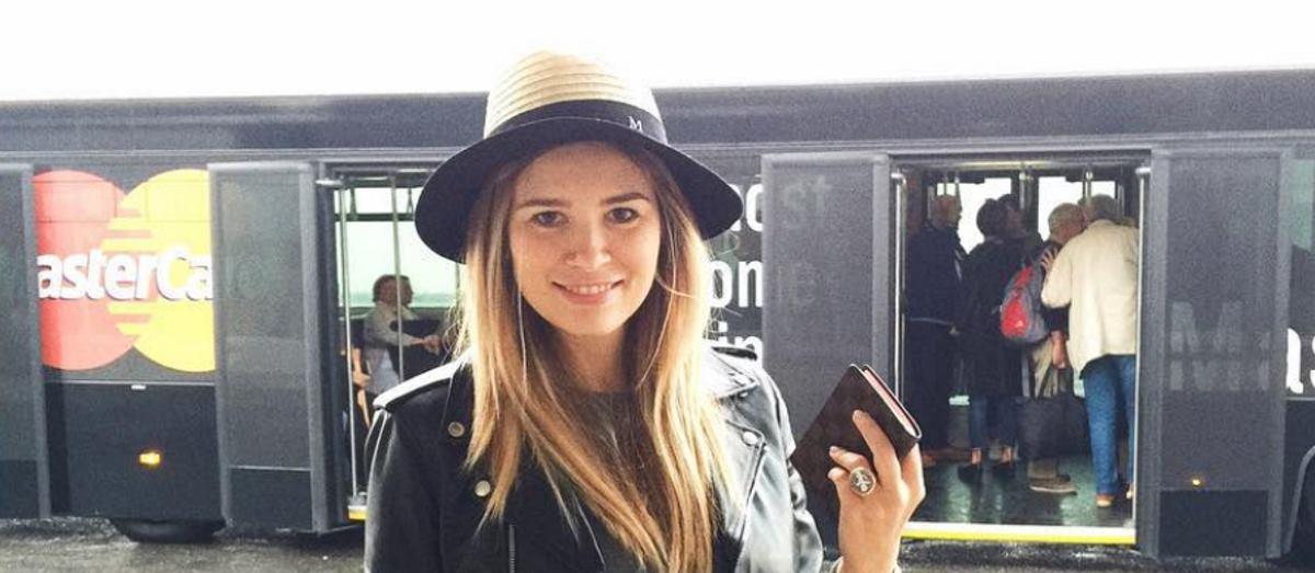 FOTO: Mirela Forić Srna uvijek ima izvrstan styling