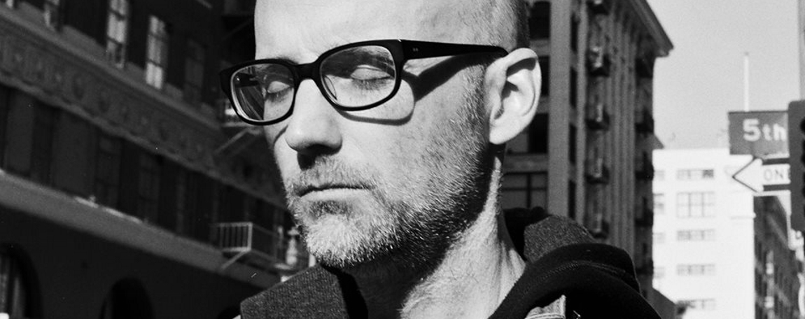 VIDEO: Moby nedavno izdao single 'Almost Loved'