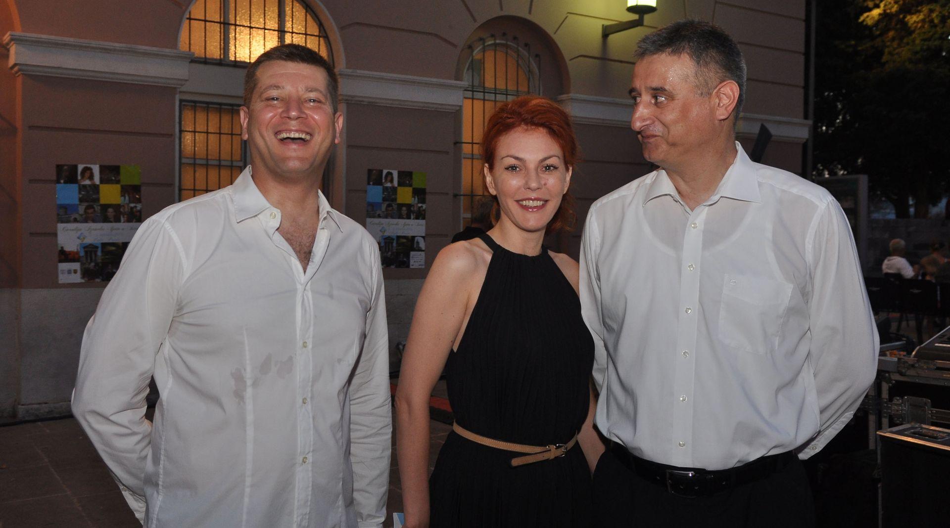 ČESTITALI I IZ SDP-A Tomislav Karamarko i Ana Šarić postali roditelji djevojčice