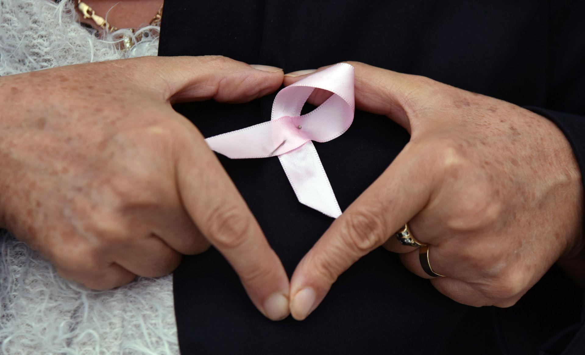 Moćni lijek protiv raka dojke Perjeta na listi HZZO-a