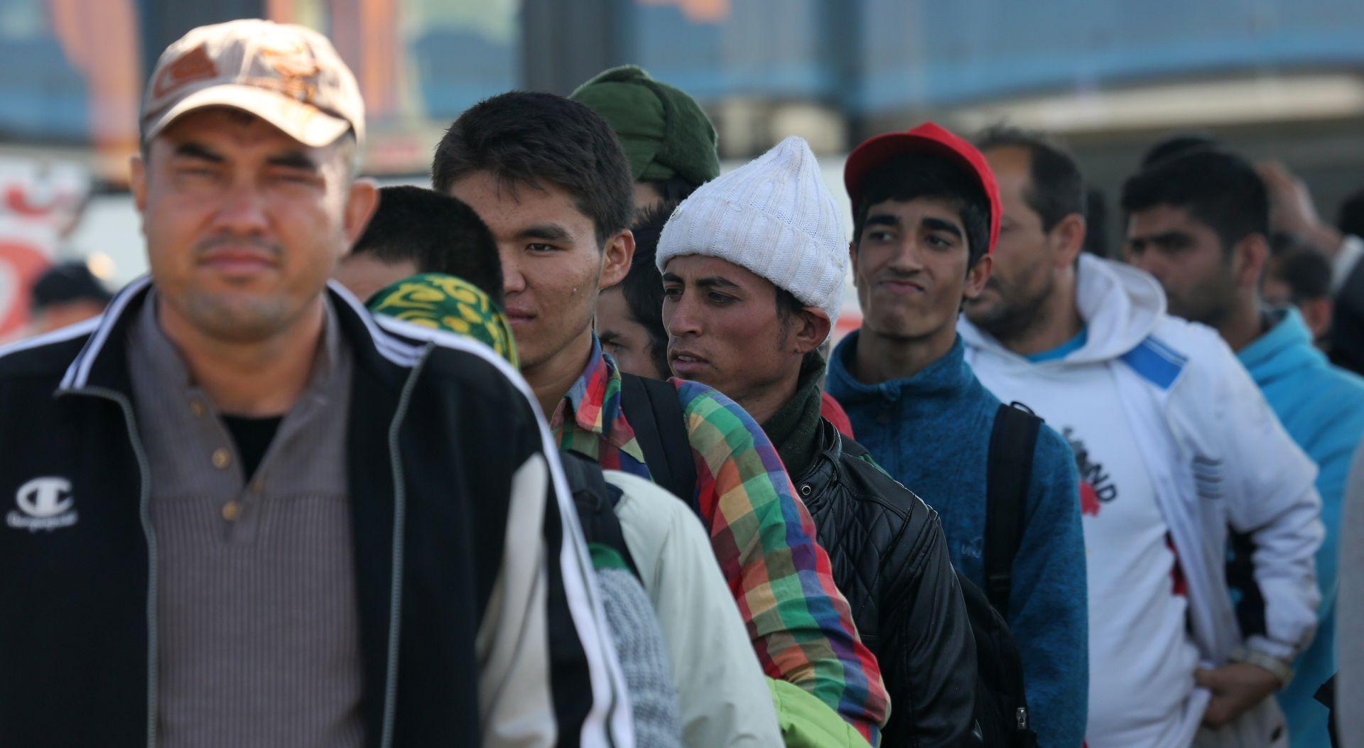 Sirijske izbjeglice: Naši su neprijatelji svi koji su nam razorili zemlju i život