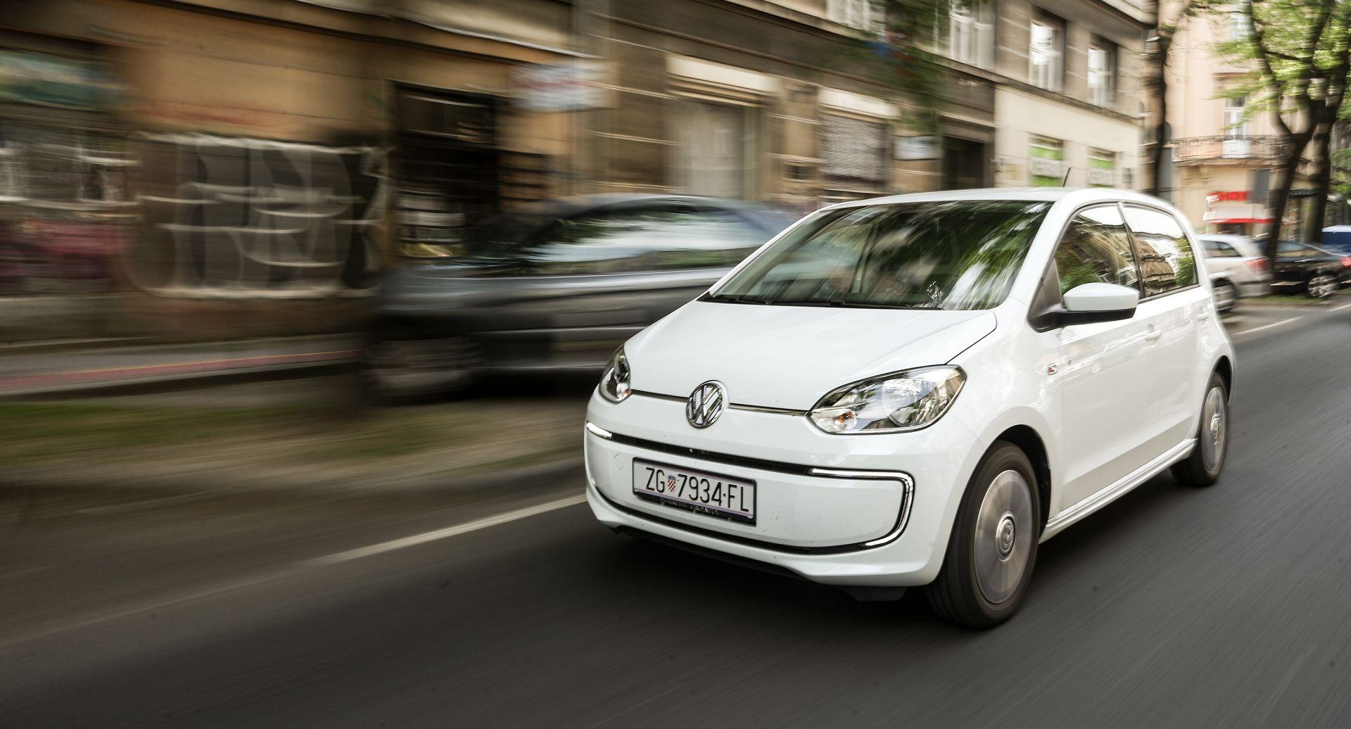 VW besplatno servisira 26.457 vozila u Hrvatskoj zbog softvera